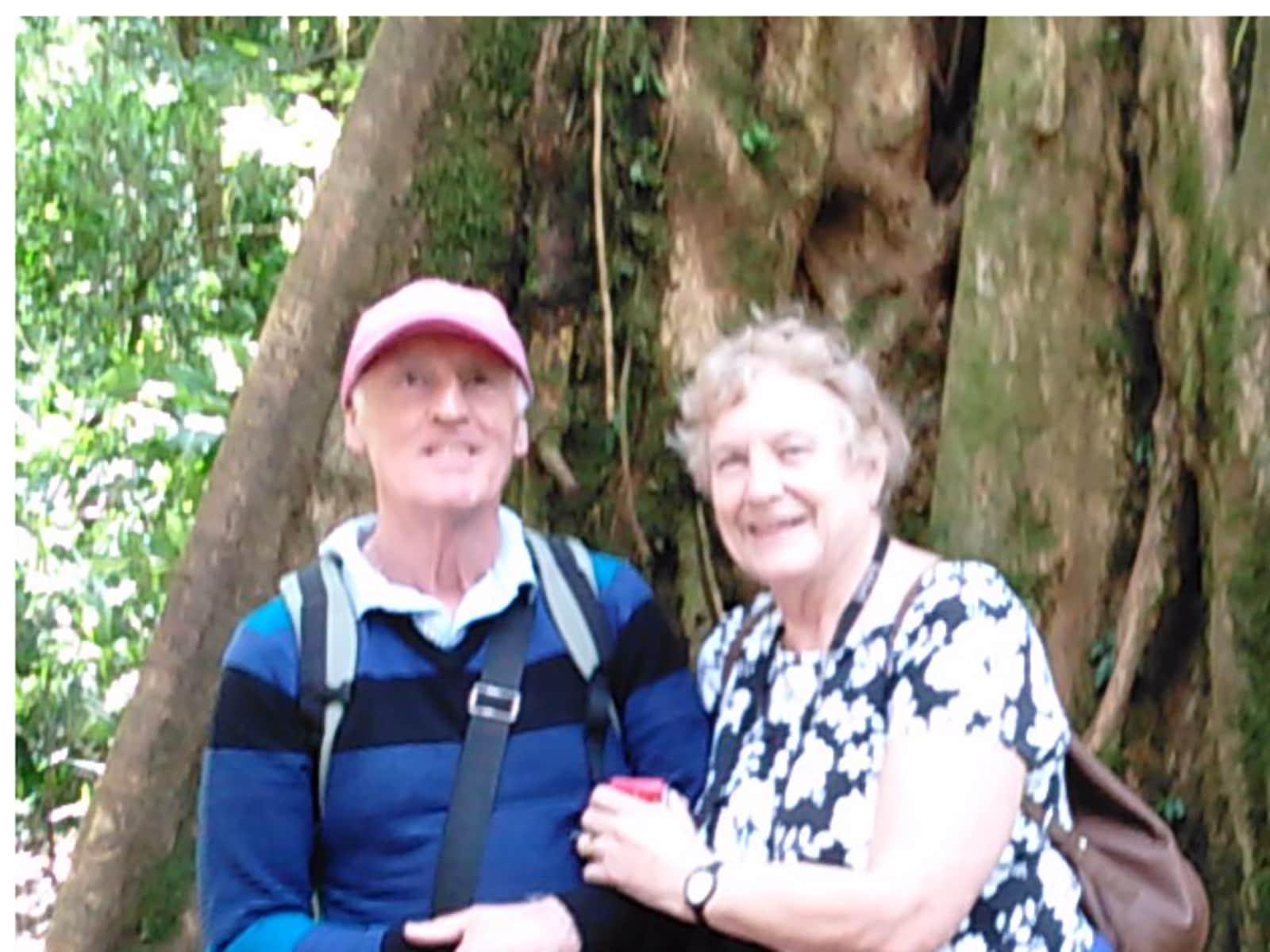 Paula & Paula from Toronto, Ontario, Canada