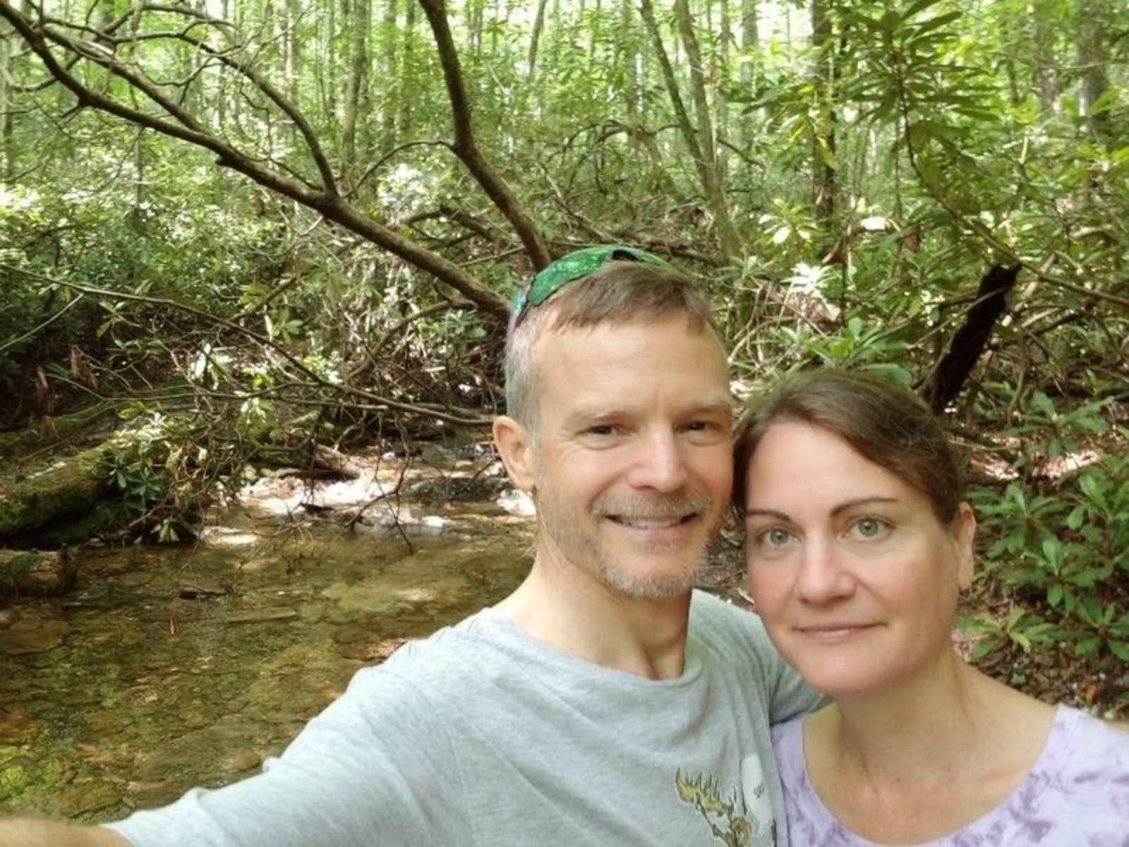 Michelle from Vernon, British Columbia, Canada