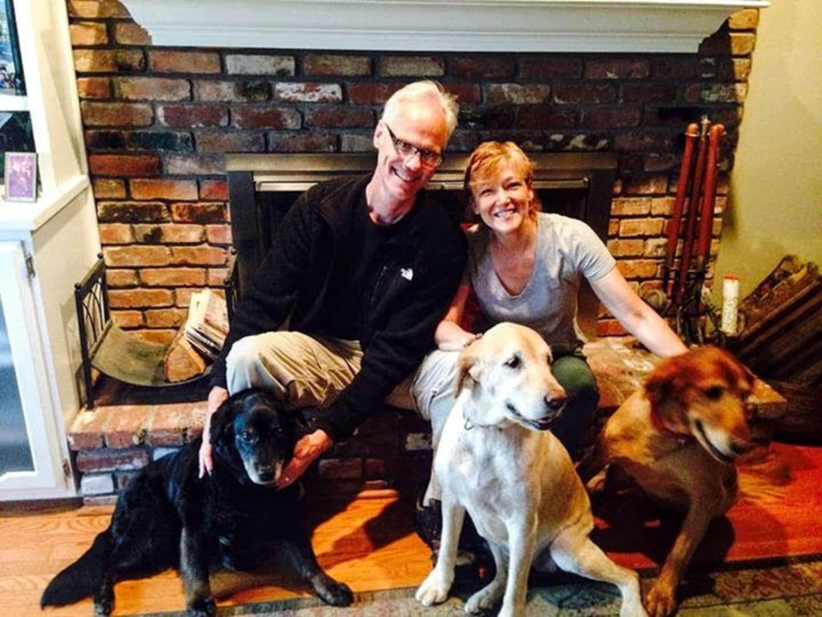 Charlotte & Jeffrey from Saint Cloud, Minnesota, United States