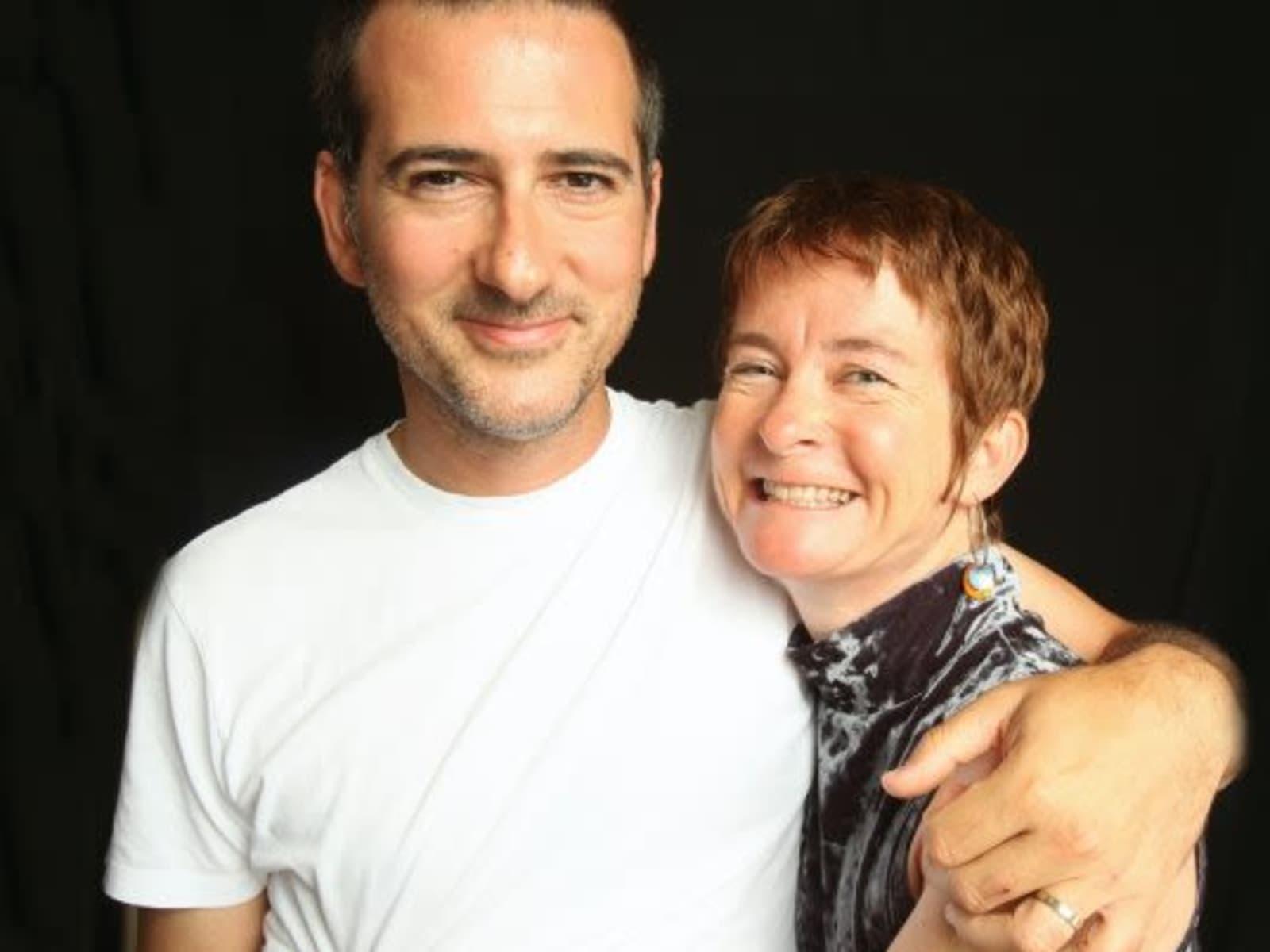 Adam & Gwen from Austin, Texas, United States