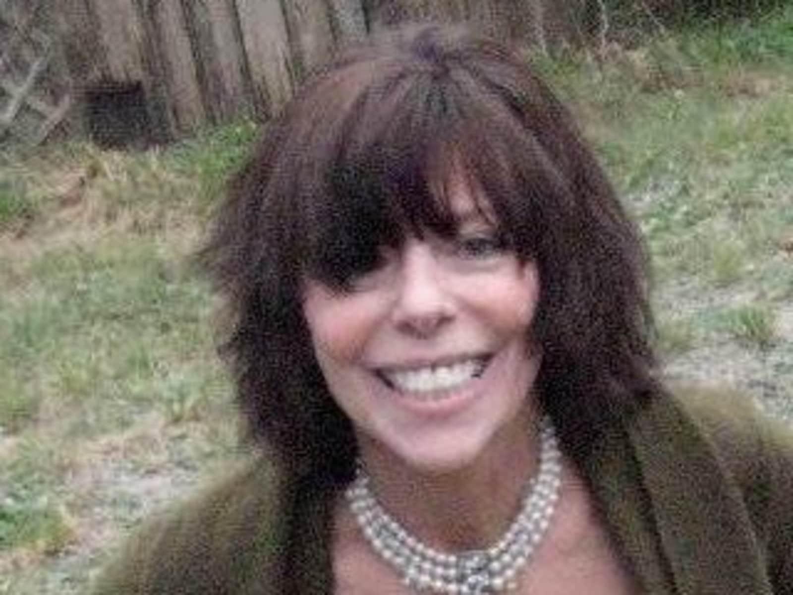 Suzanne from Manhattan, New York, United States