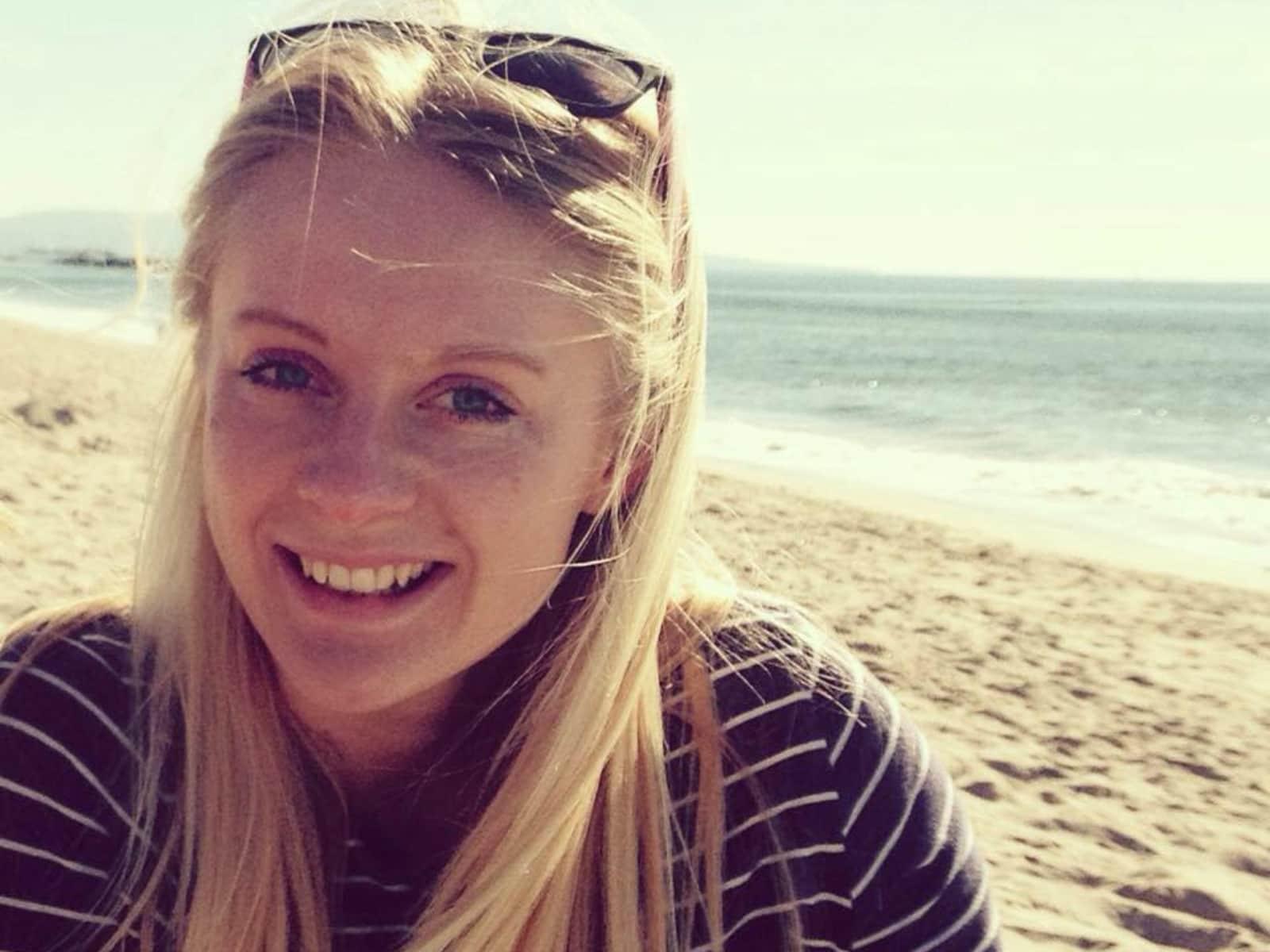Emily from Ringwood, United Kingdom