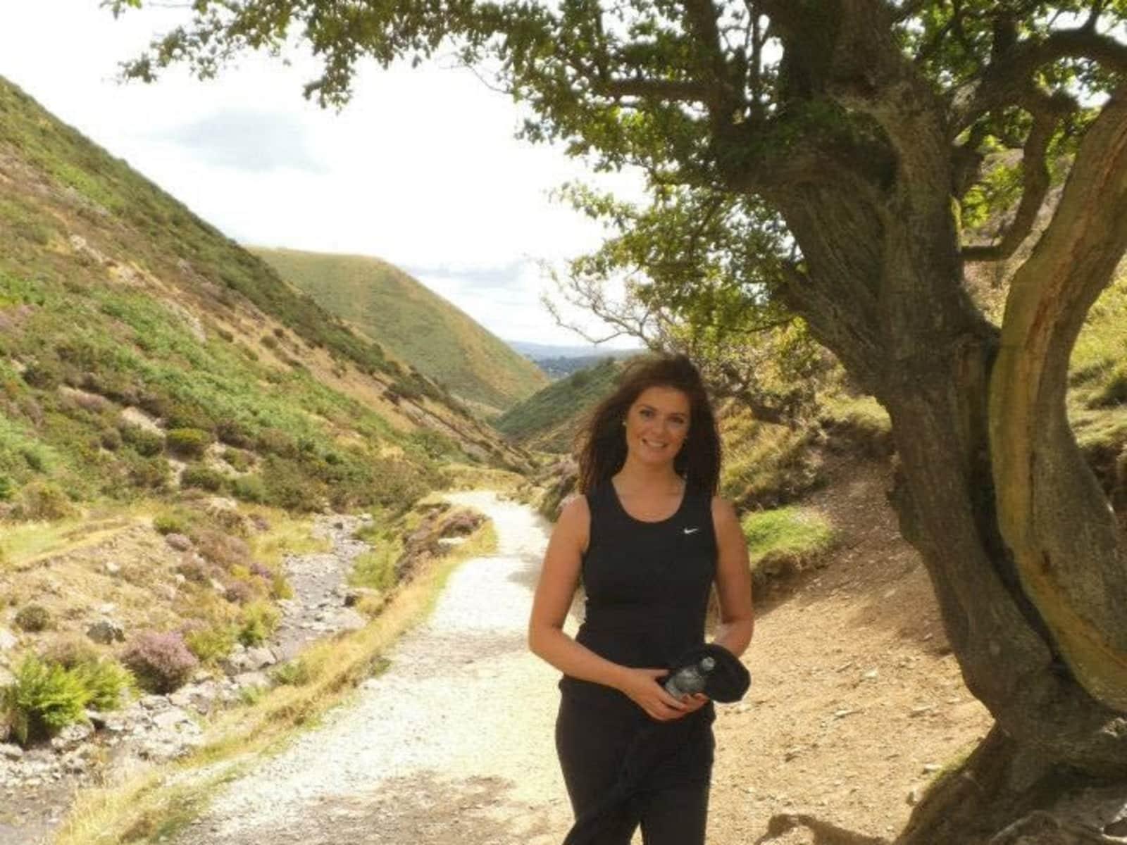Philippa from Bridgnorth, United Kingdom