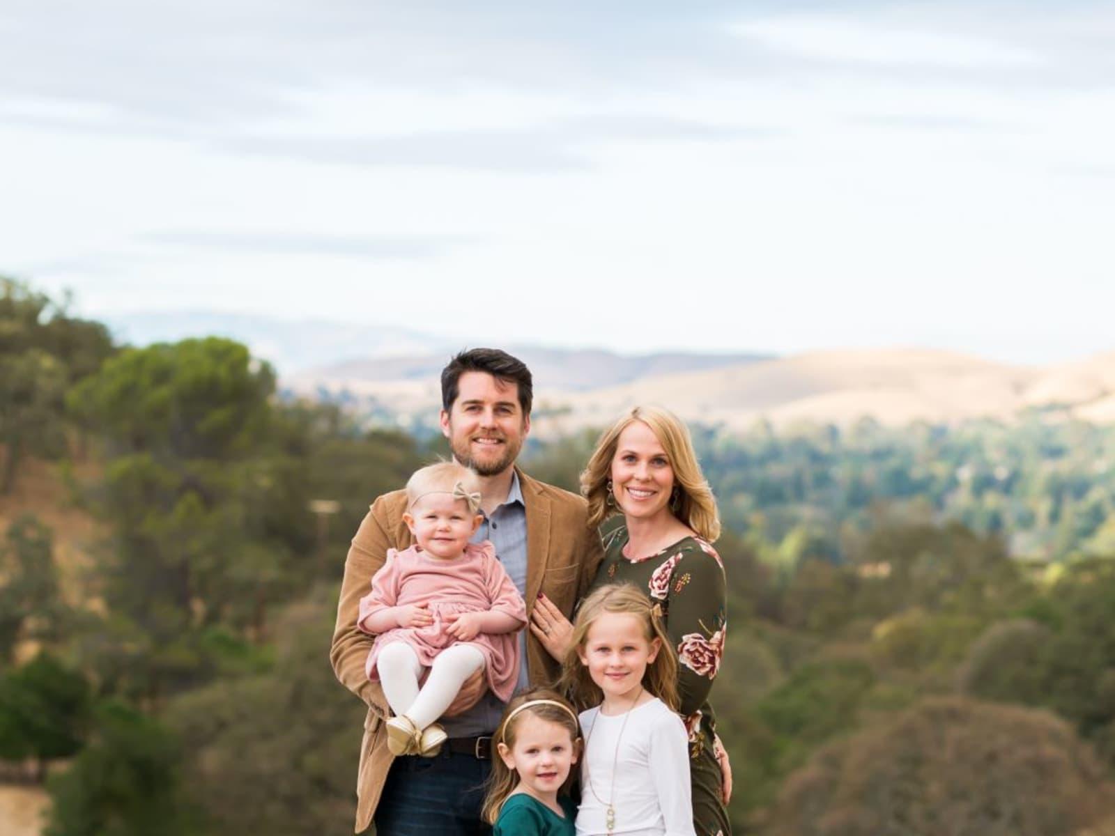 Joseph & Maren from Alameda, California, United States