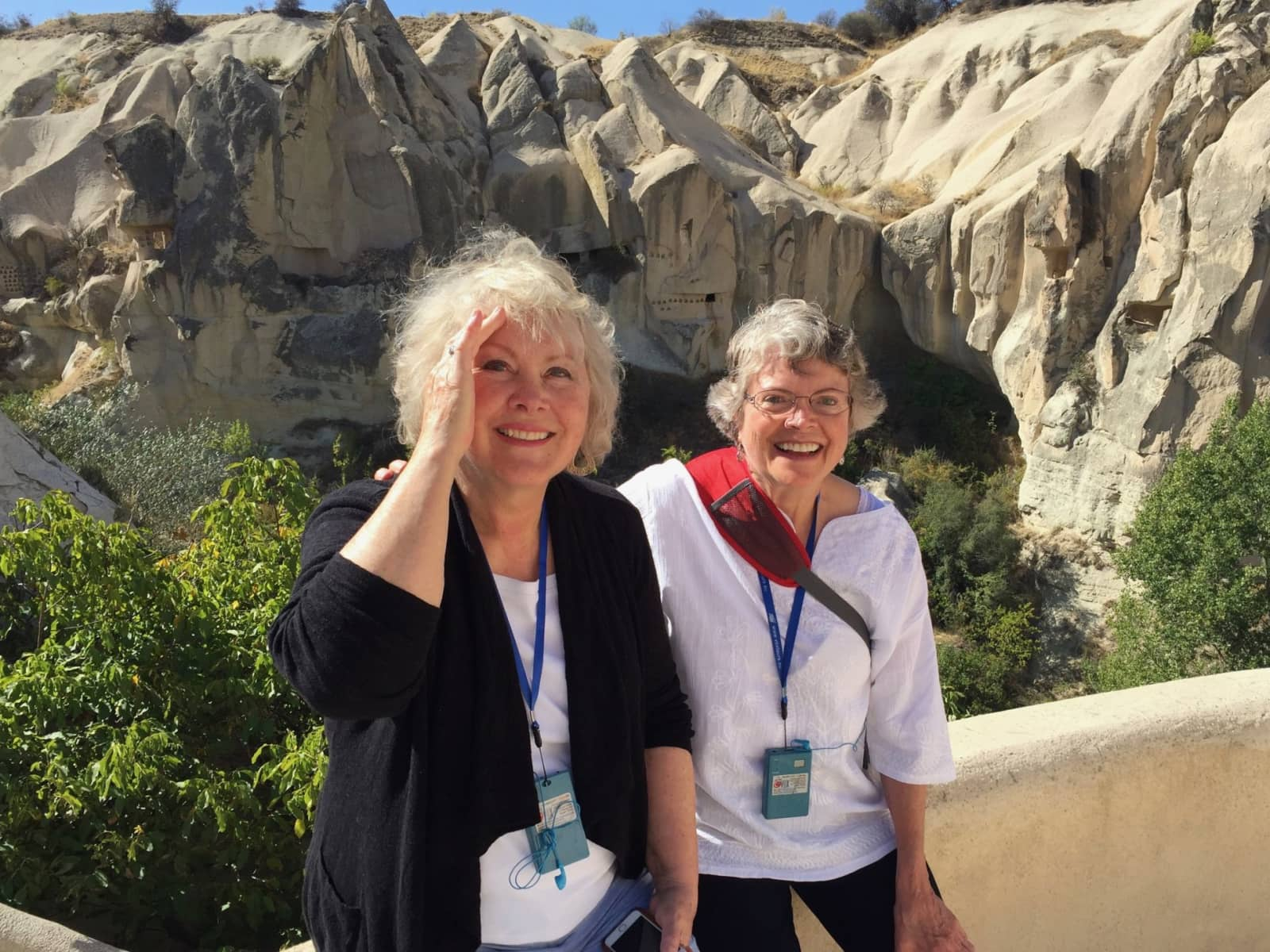 Jean & Elaine from Provo, Utah, United States