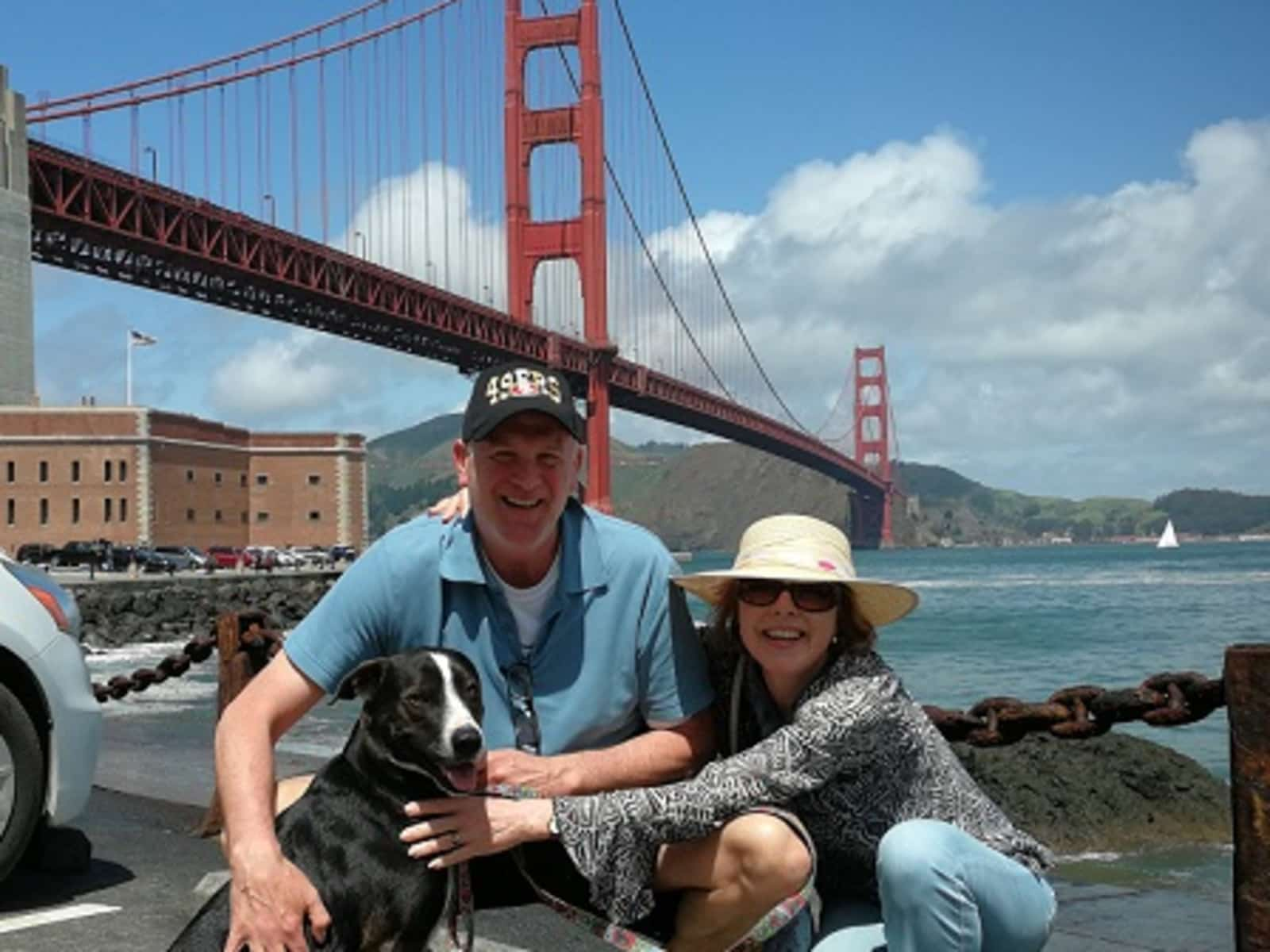Peter & Carol from Halifax, Nova Scotia, Canada