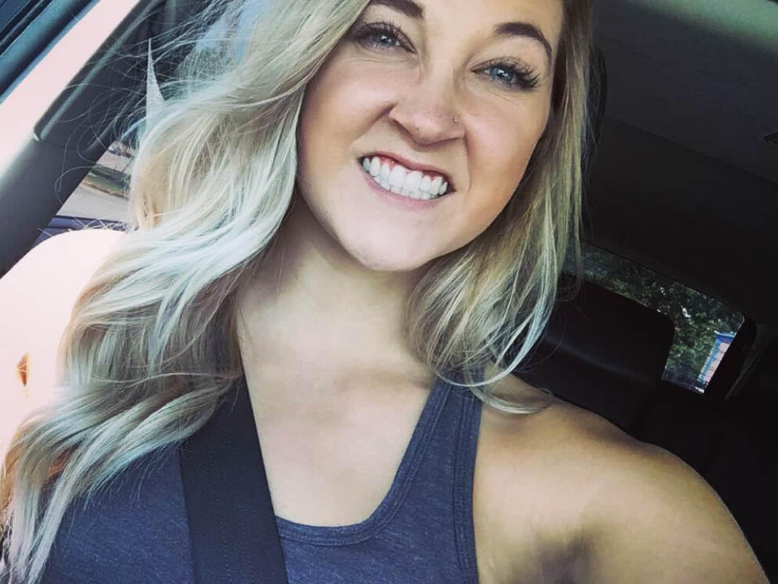 Amanda from Castle Rock, Colorado, United States