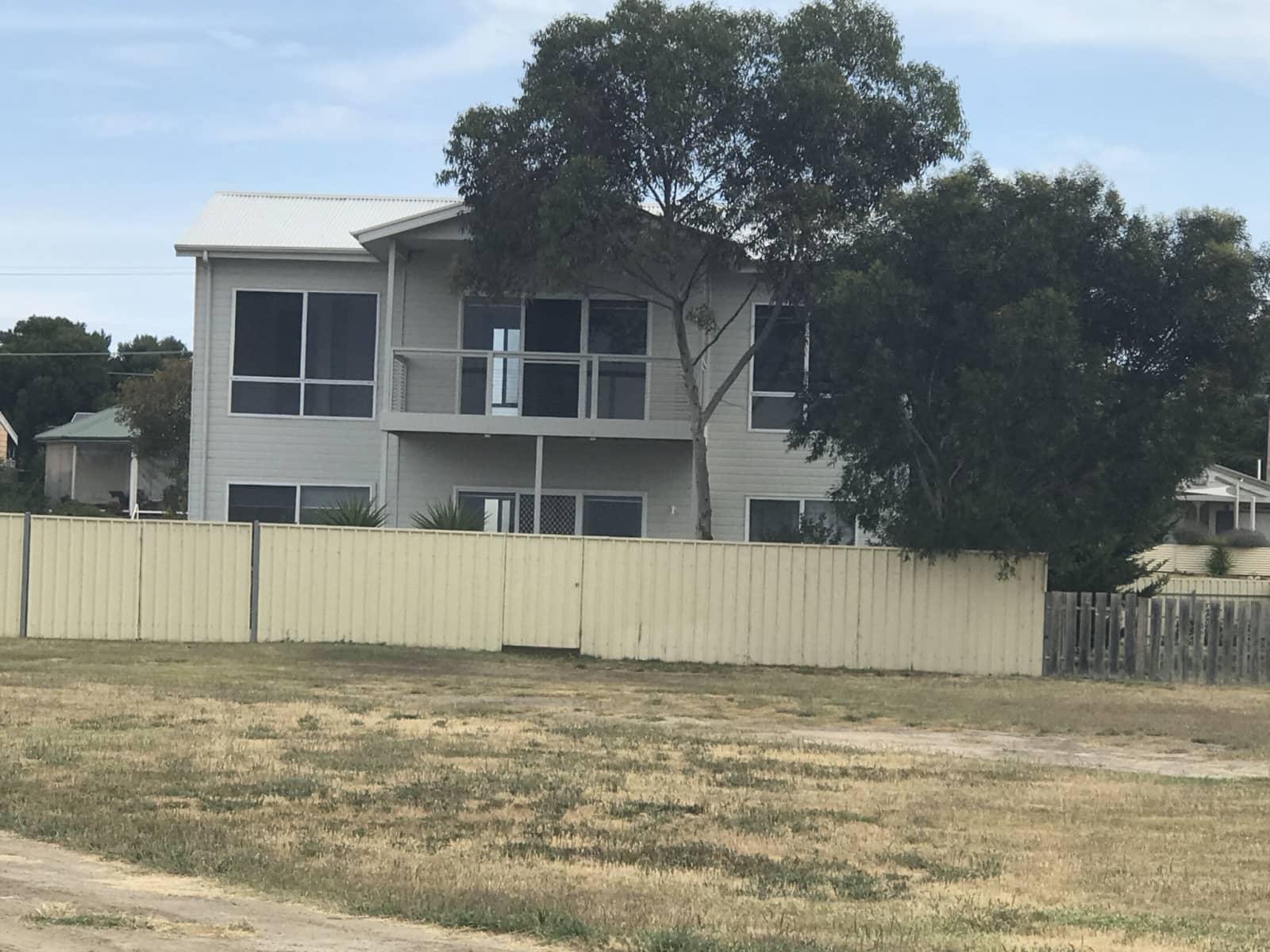 Housesitting assignment in Hindmarsh Island, South Australia, Australia