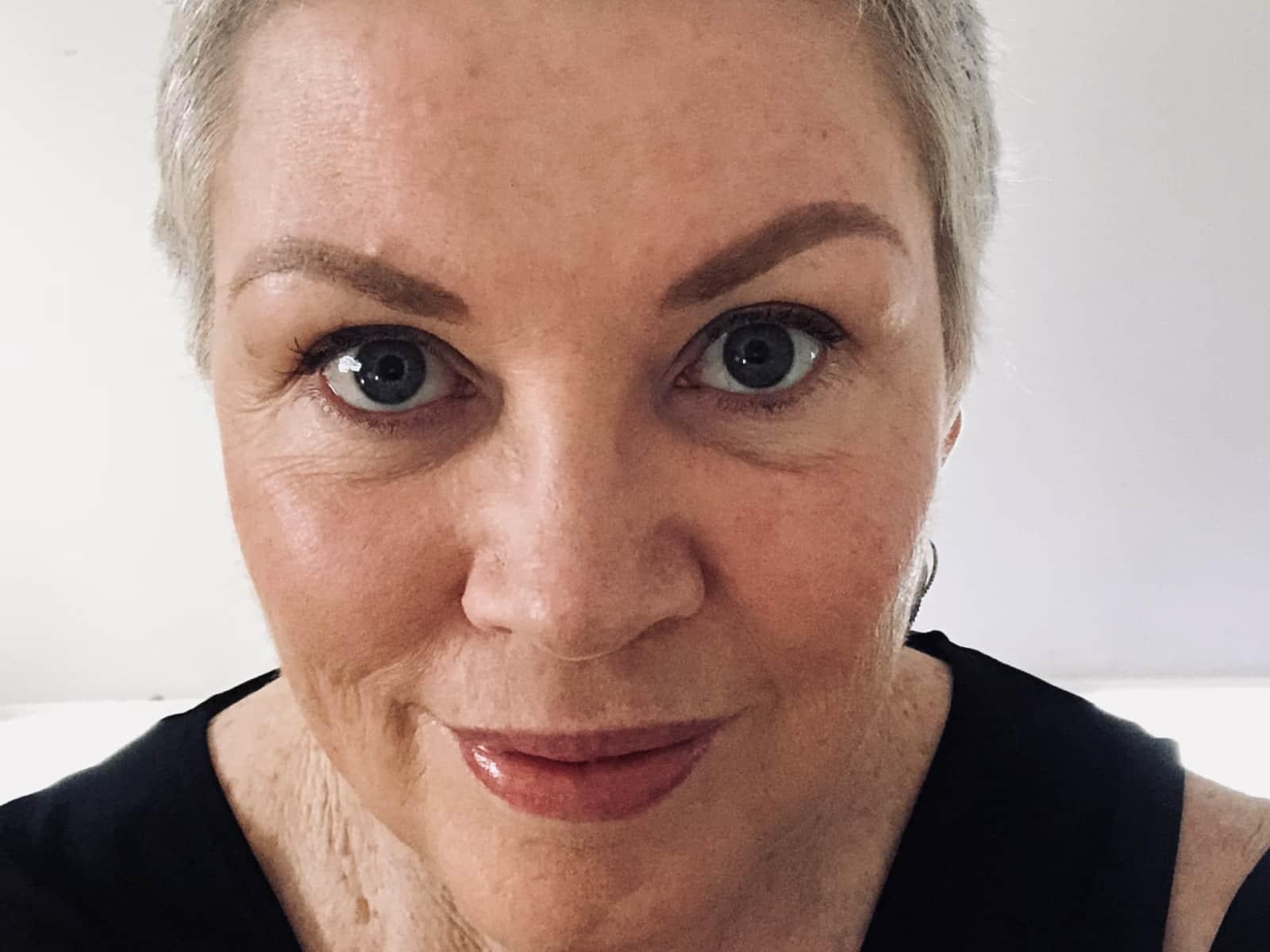Ann from Brisbane, Queensland, Australia