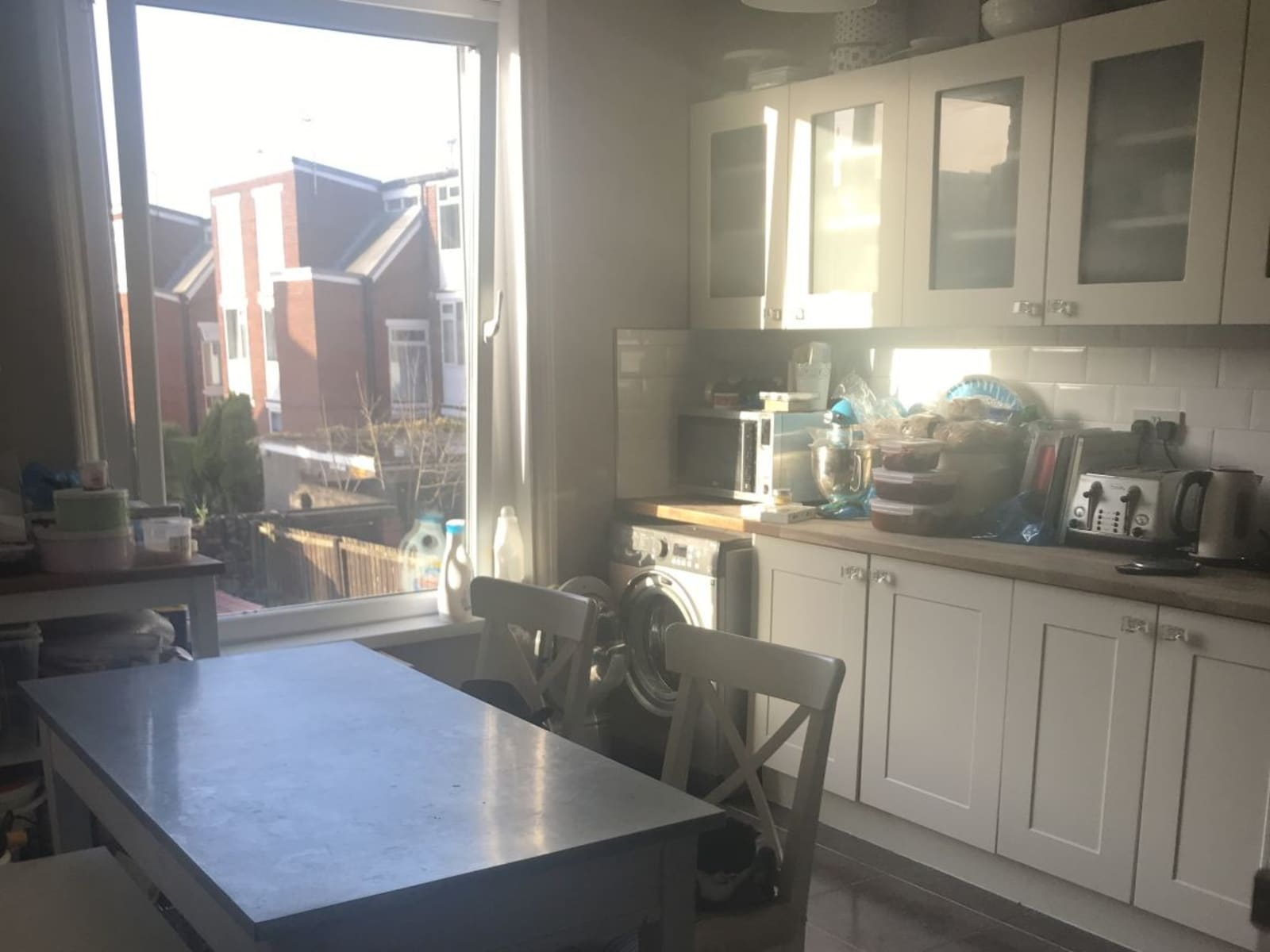Housesitting assignment in Barry, United Kingdom