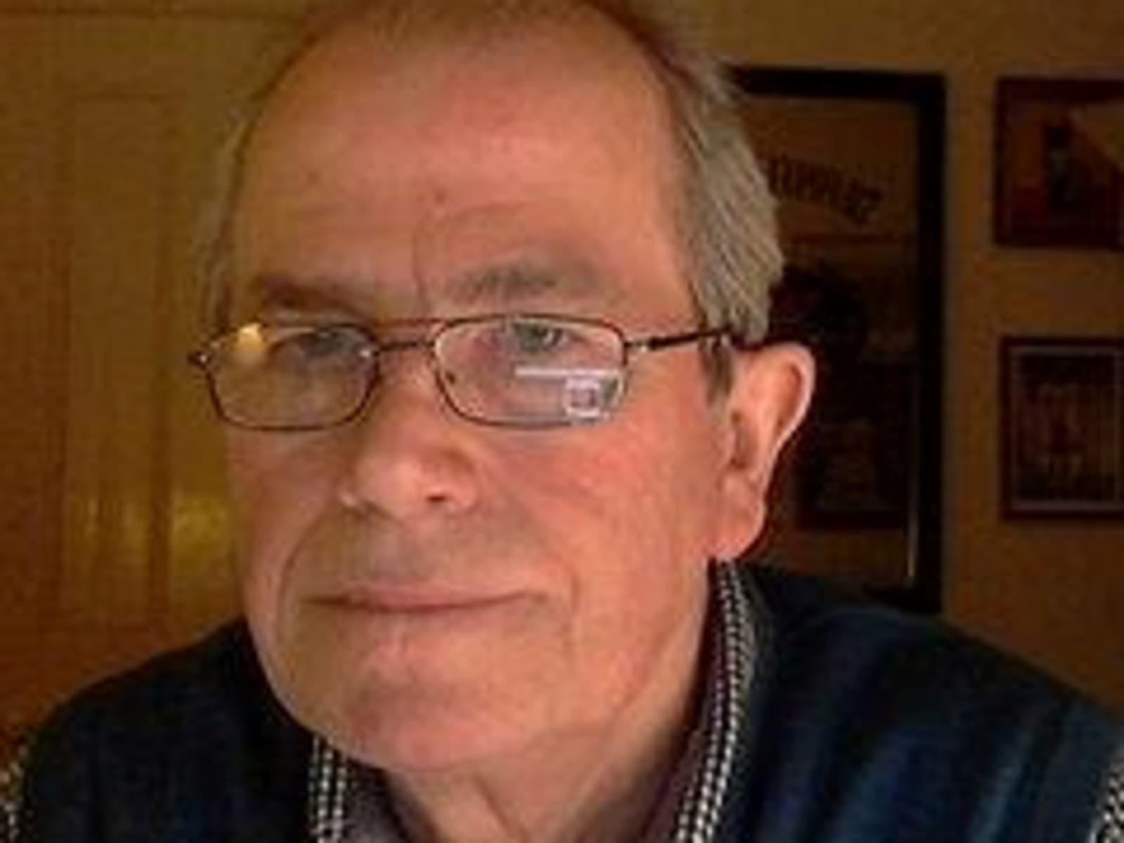 James from Doncaster, United Kingdom