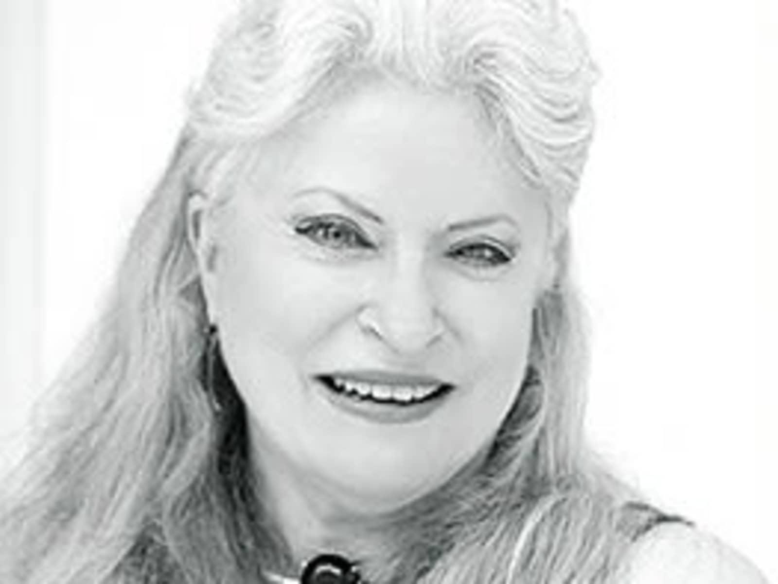 Rev. merriam joan from Boynton Beach, Florida, United States
