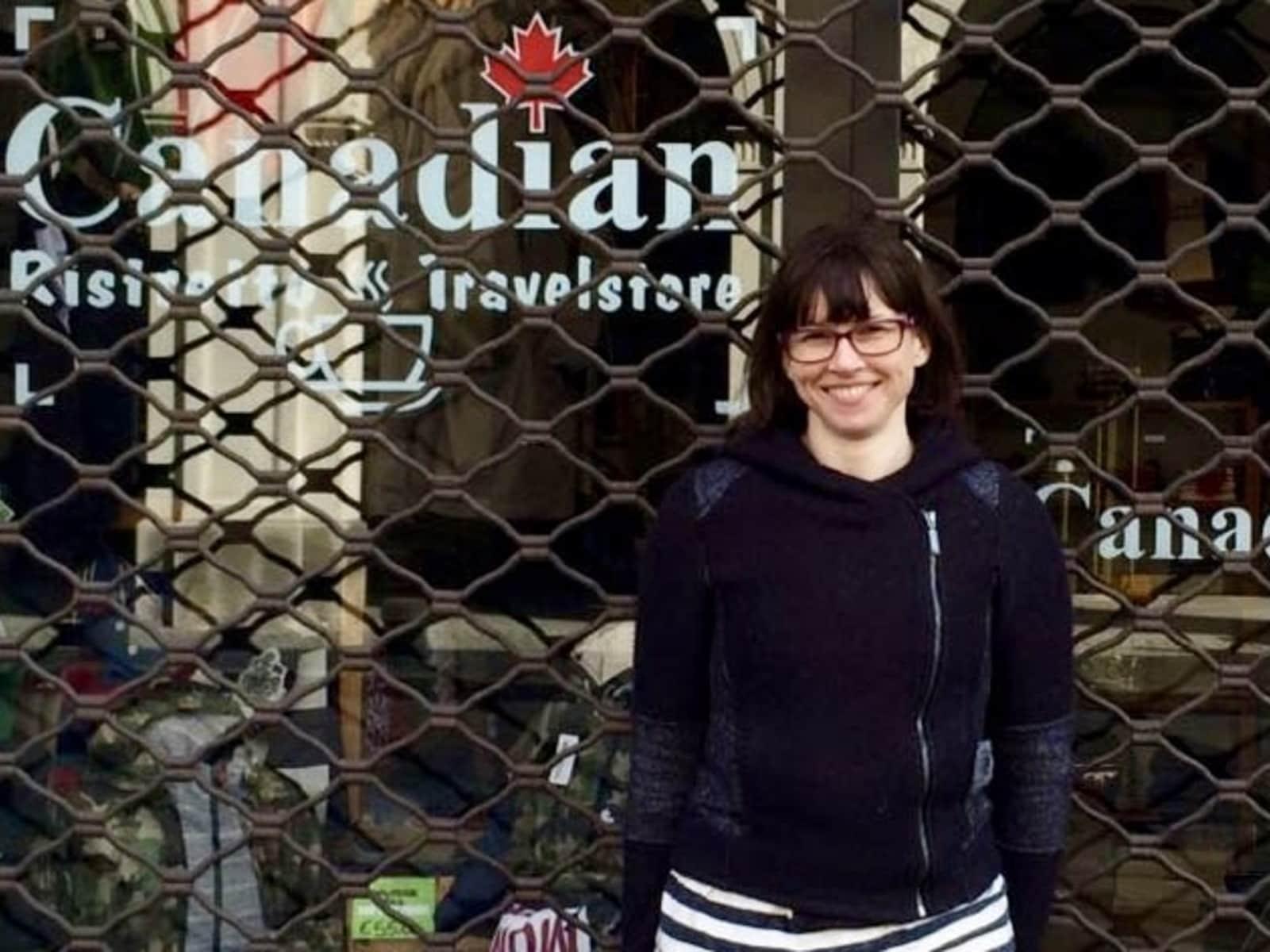 Donnafay from Etobicoke, Ontario, Canada