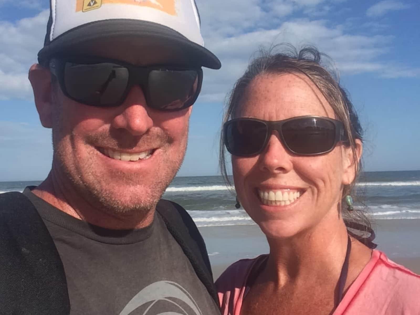 Sue & Lloyd from Jacksonville, Florida, United States