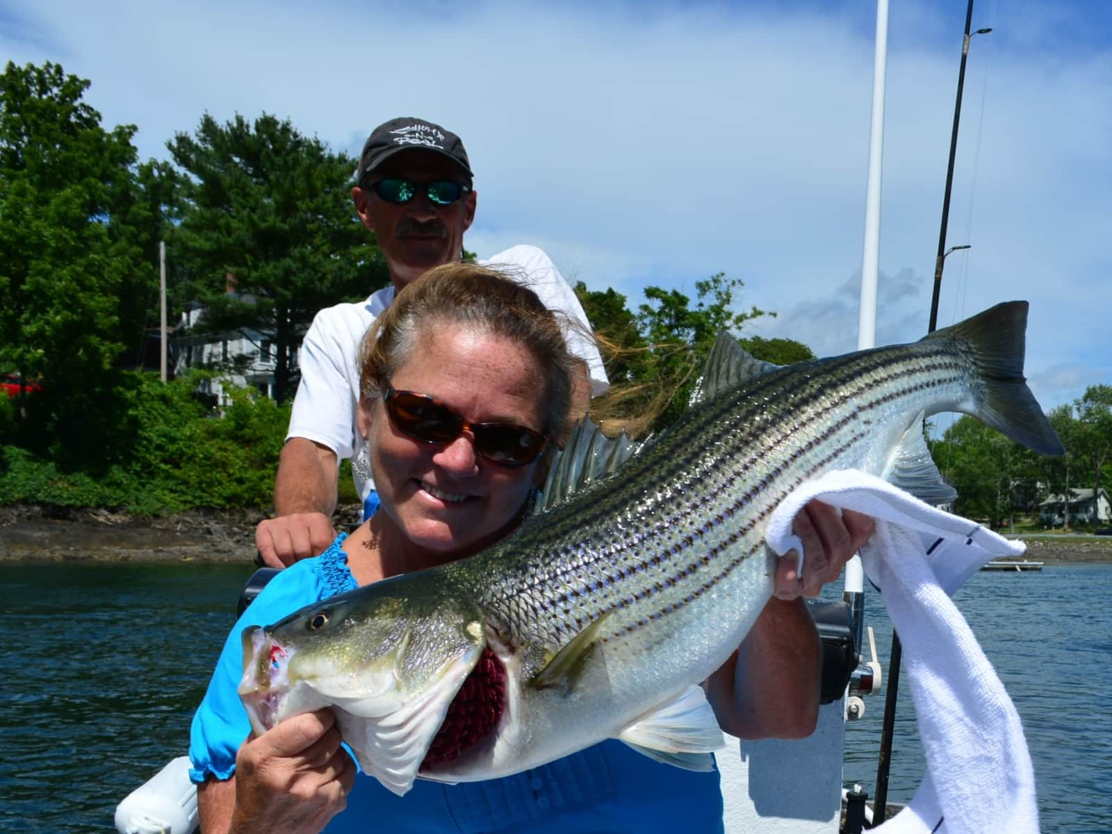 Christine from East Moriches, New York, United States