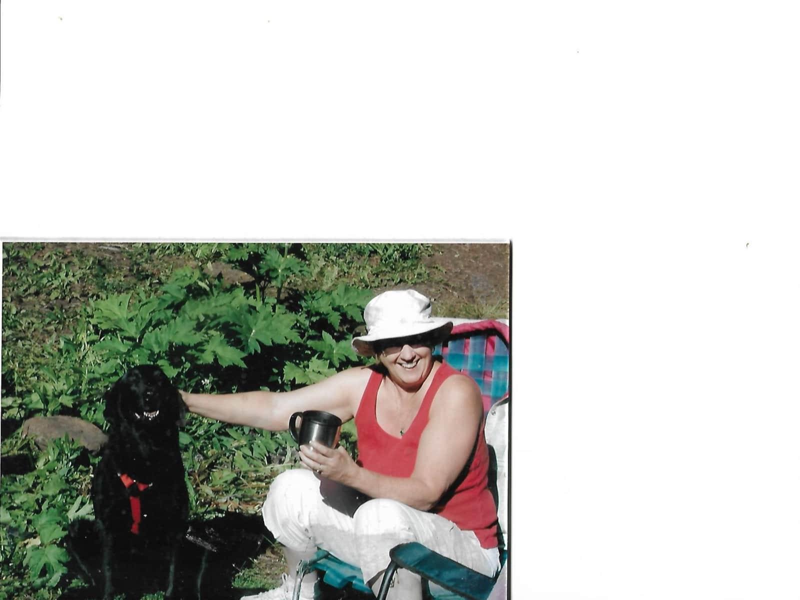 Carolyn from Denver, Colorado, United States