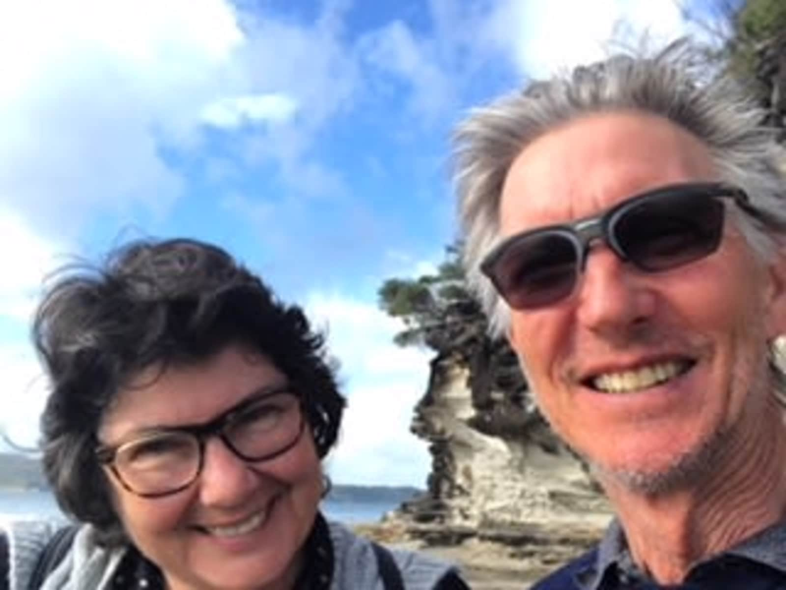 Laura & Owen from Berkeley Vale, New South Wales, Australia