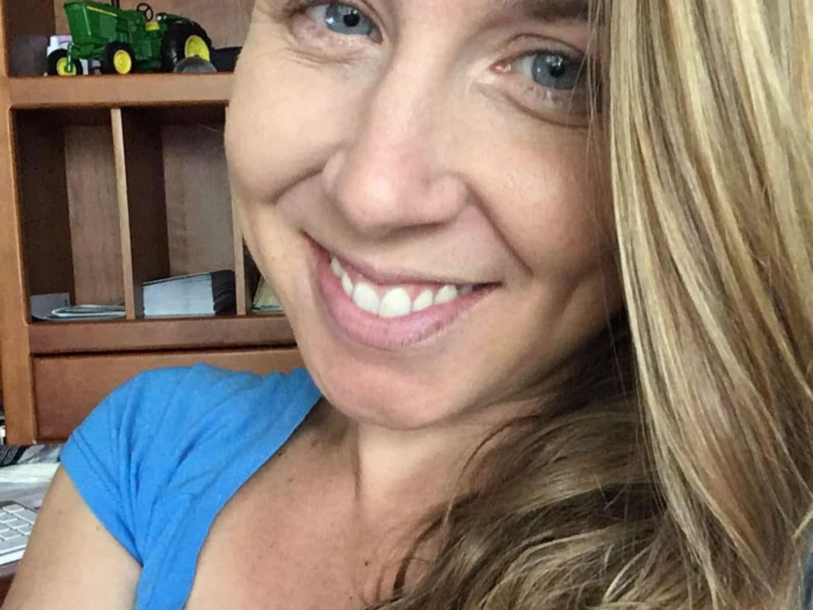 Camille from Denver, Colorado, United States