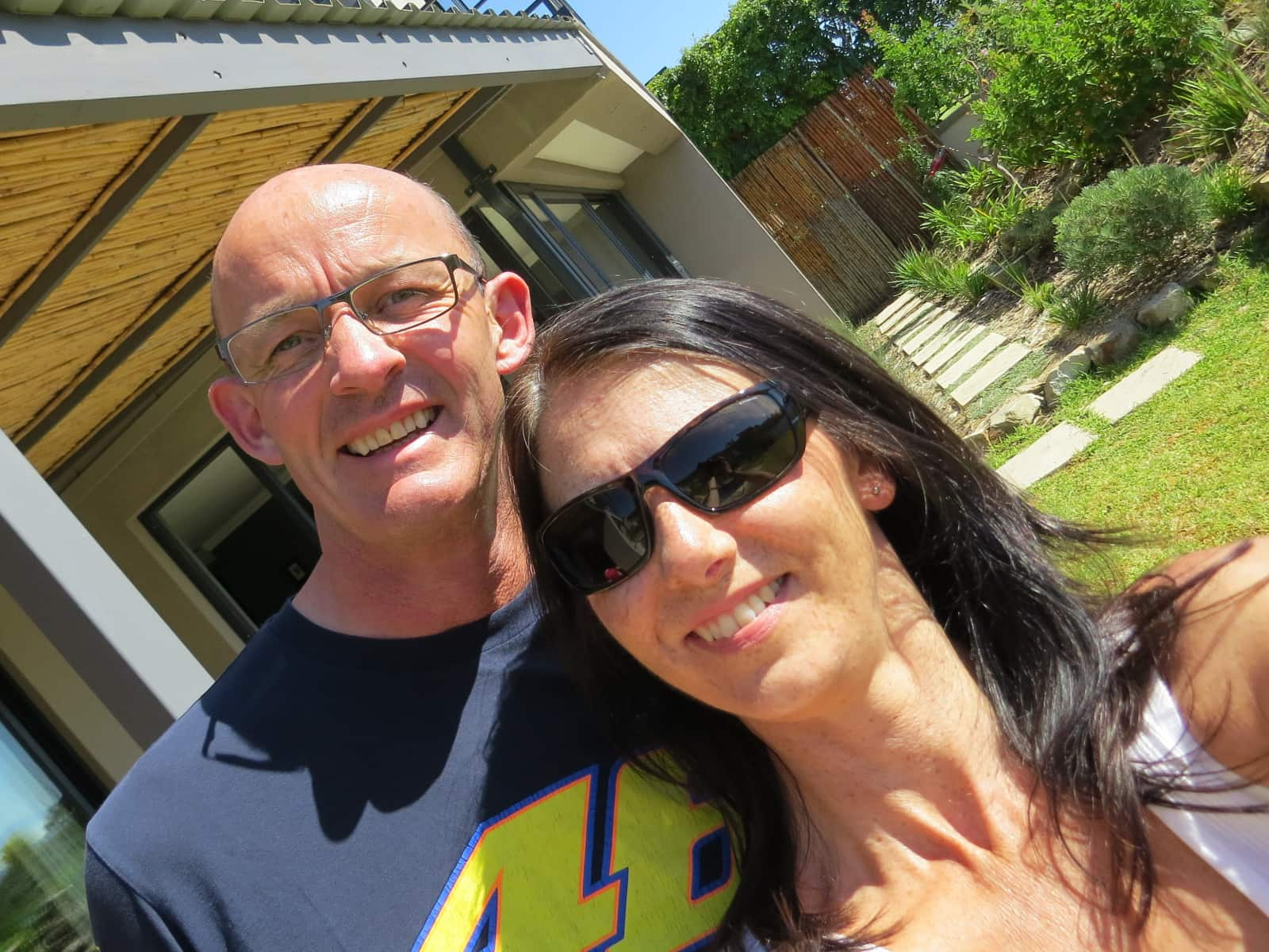 Richard & Julie from Billingshurst, United Kingdom