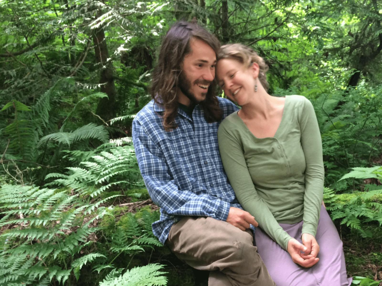 Katherine & Keith from Bellingham, Washington, United States