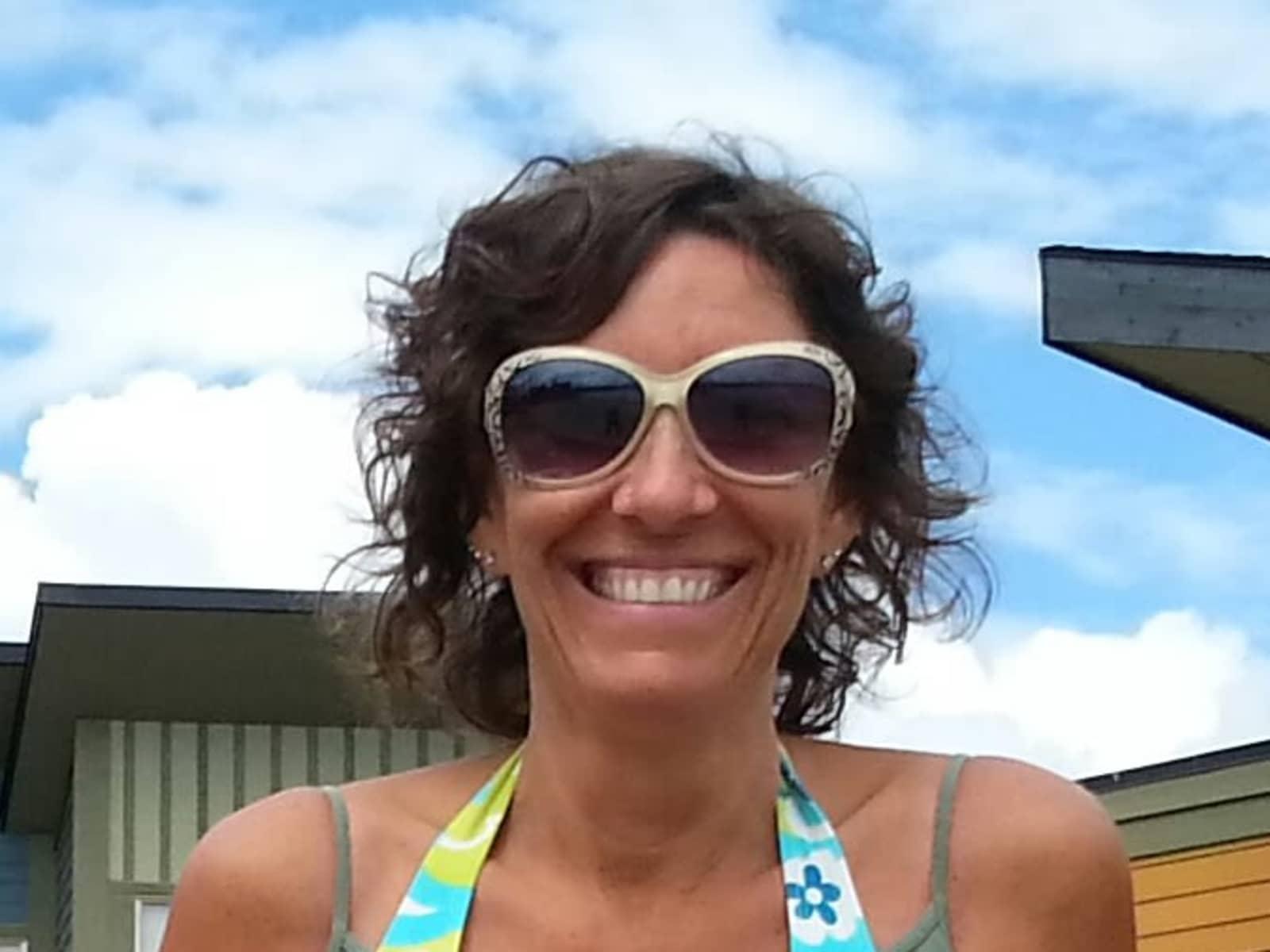 Lana from Calgary, Alberta, Canada