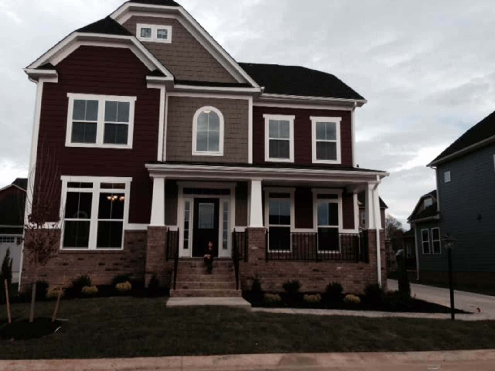 Housesitting assignment in Glen Allen, Virginia, United States