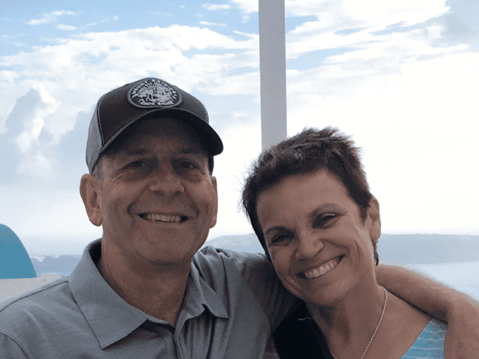 Pennee & Bill from Grand Rapids, Michigan, United States