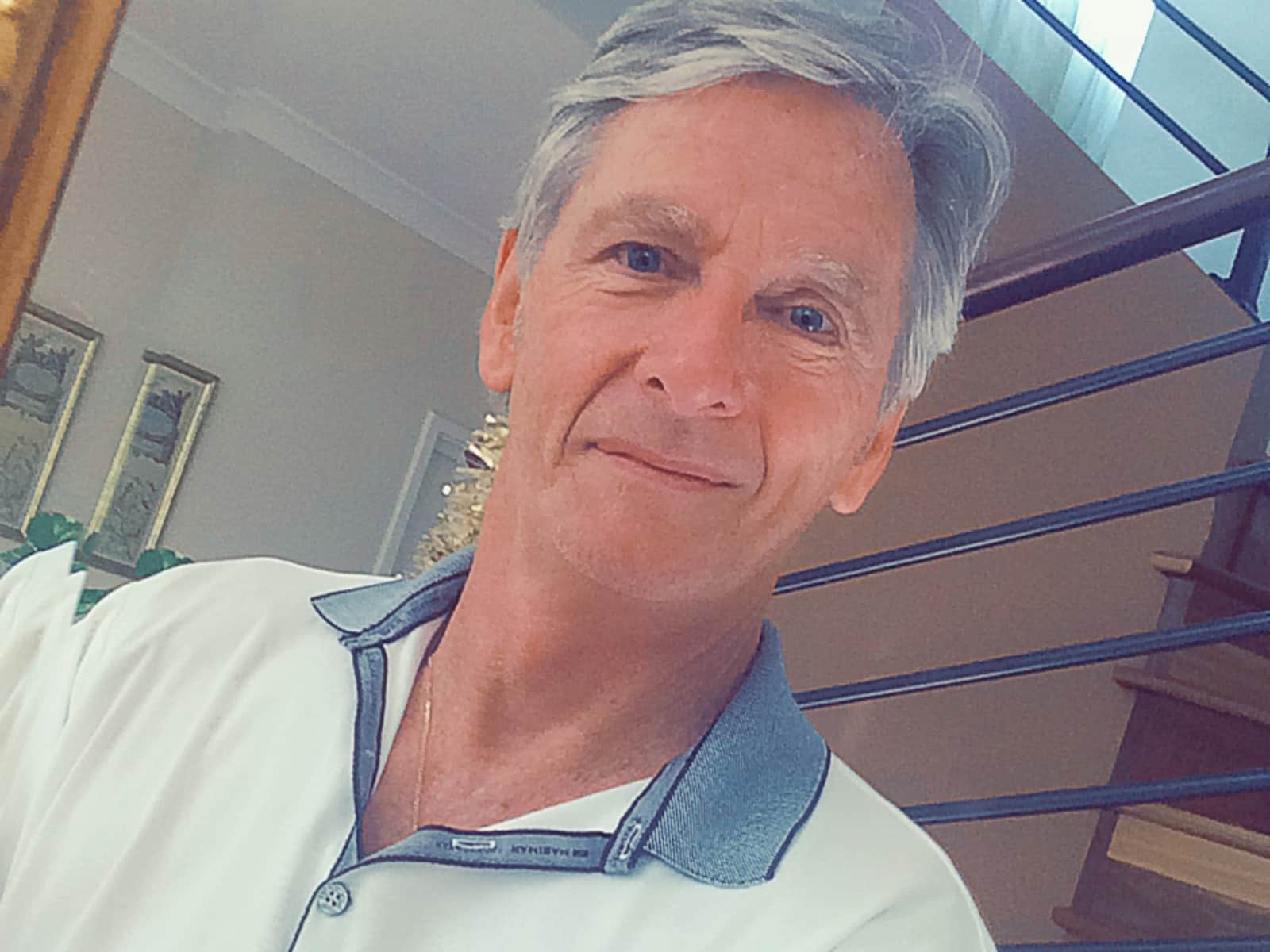 Ian from Perth, Western Australia, Australia