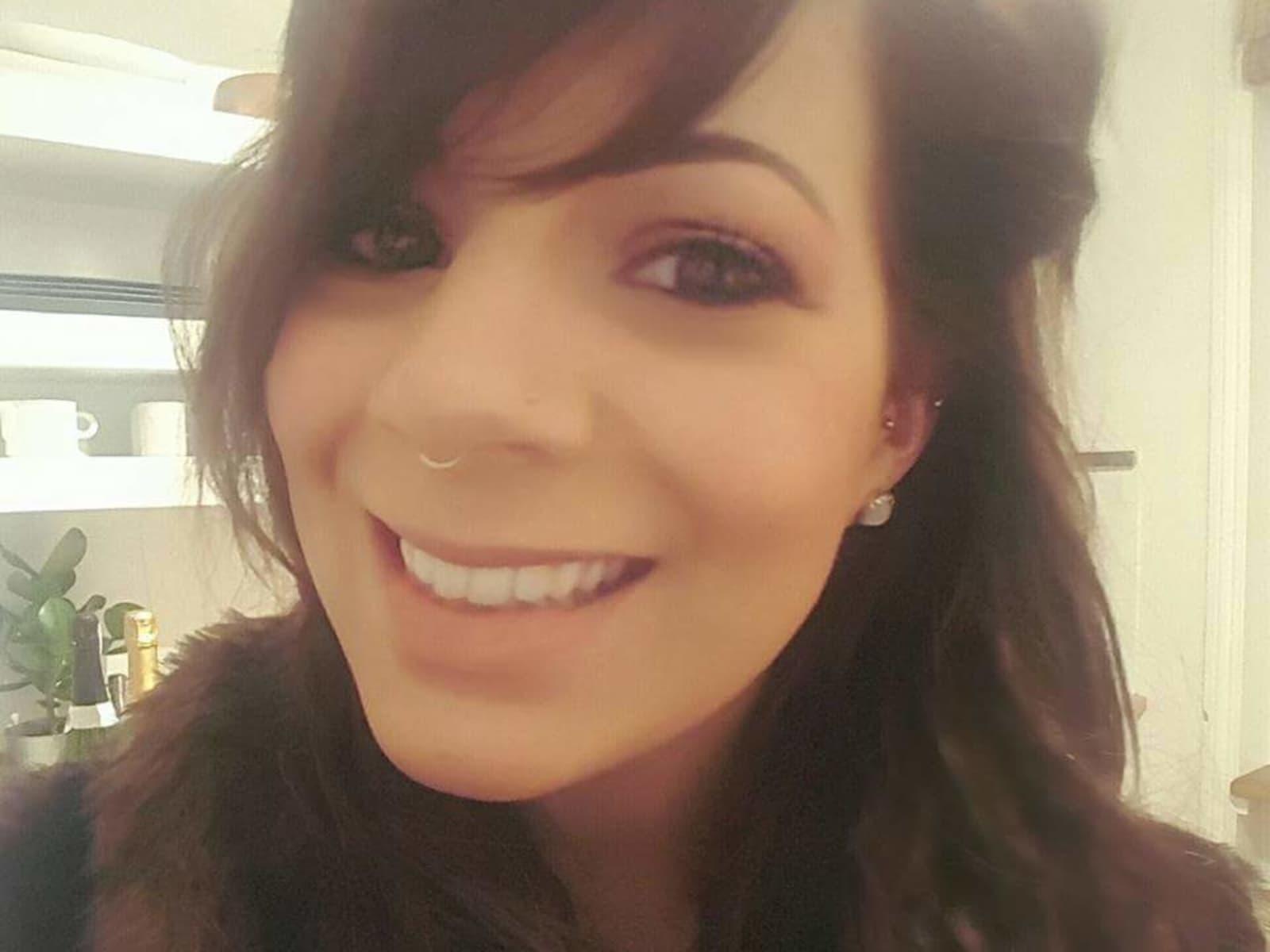 Amy from Brighton, United Kingdom