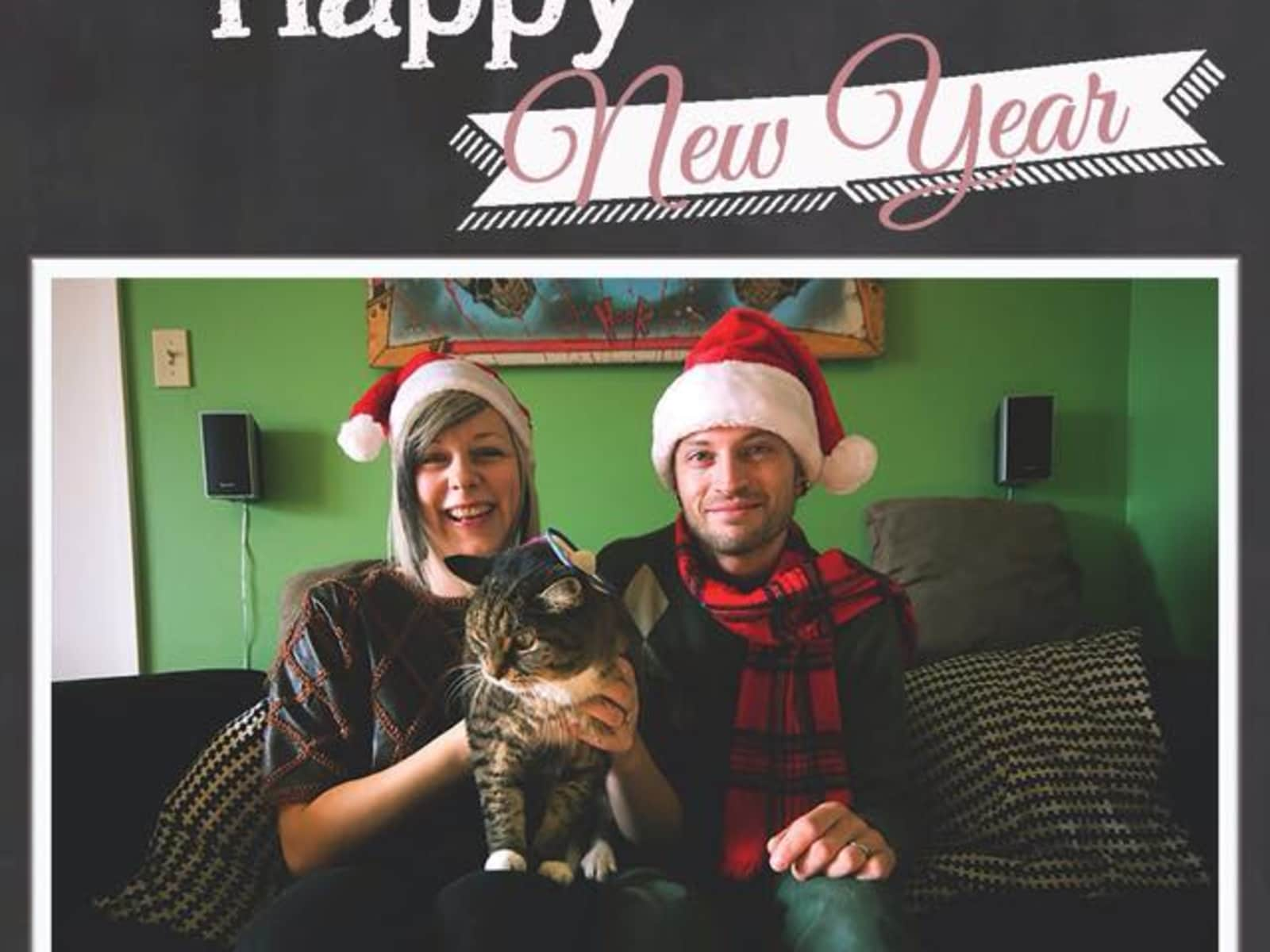Monica & Brent from Vancouver, British Columbia, Canada