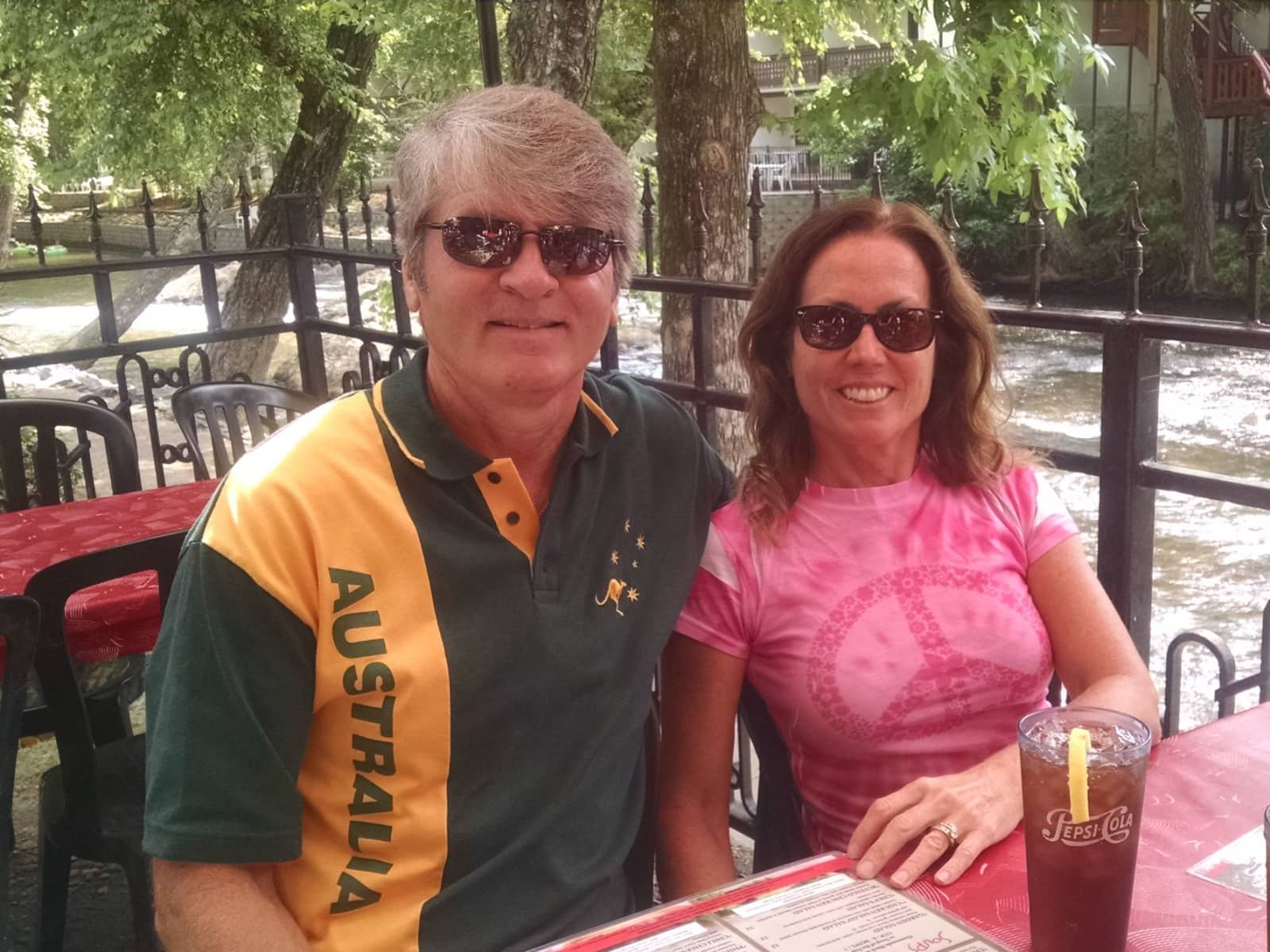 Howard (dan) & Vickie from Denver, Colorado, United States