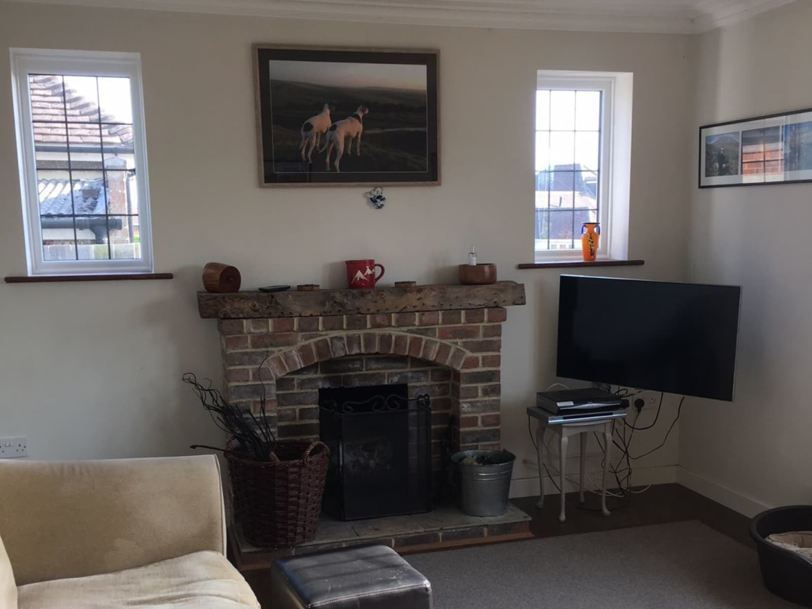 Housesitting assignment in Findon, United Kingdom