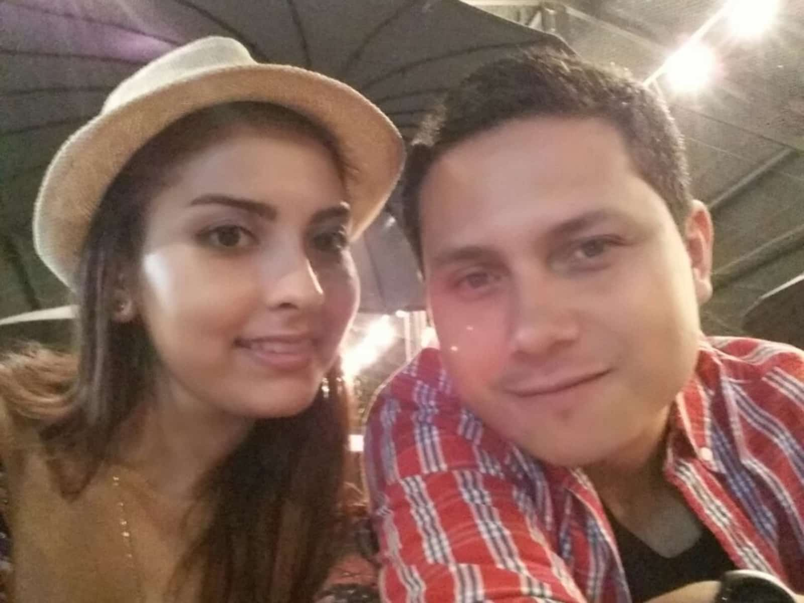 Johanna & Edisson from Bogotá, Colombia