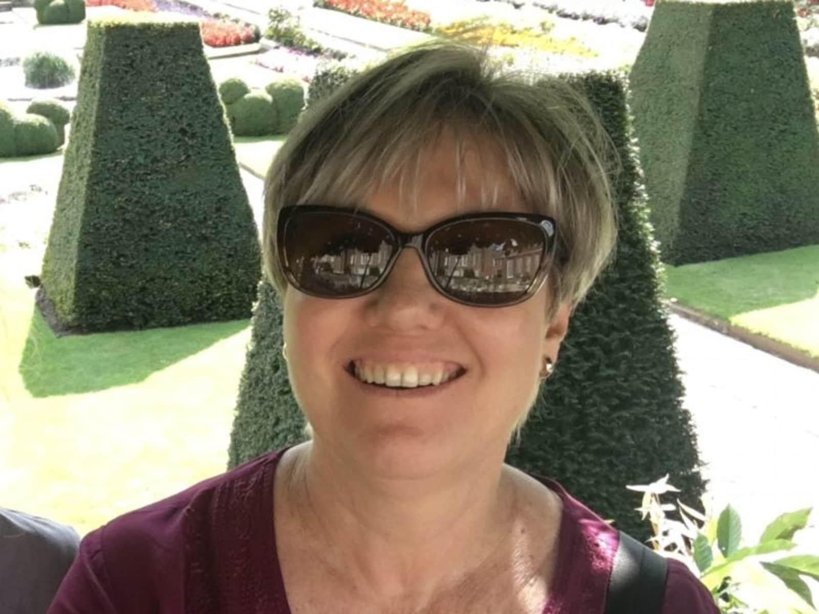 Paula from North Rothbury, New South Wales, Australia