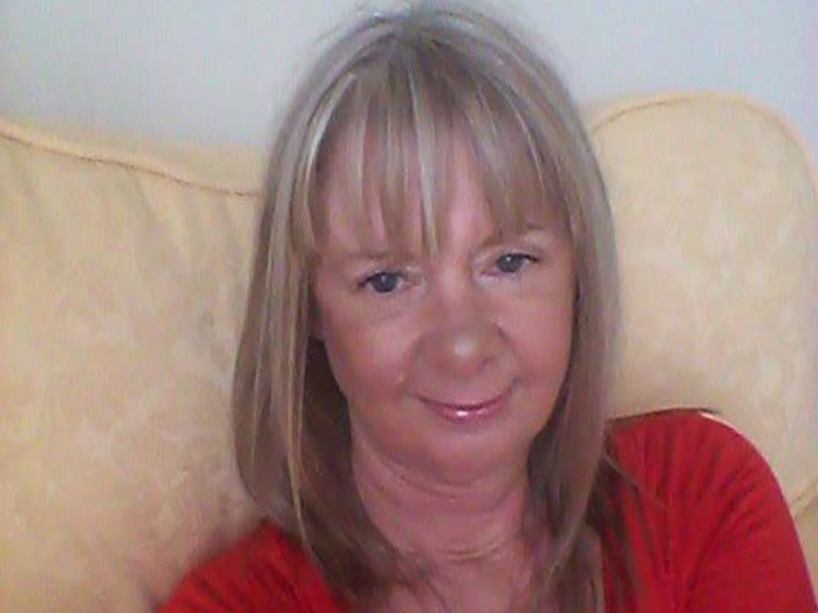 Teresa from Kingston upon Thames, United Kingdom