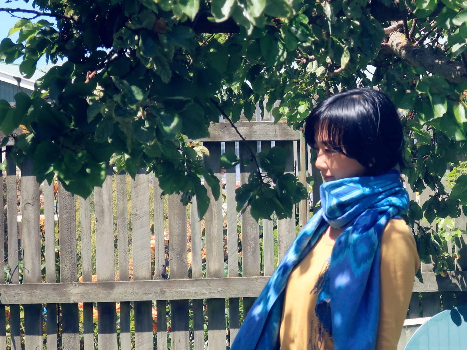 Mayumi from Poole, United Kingdom