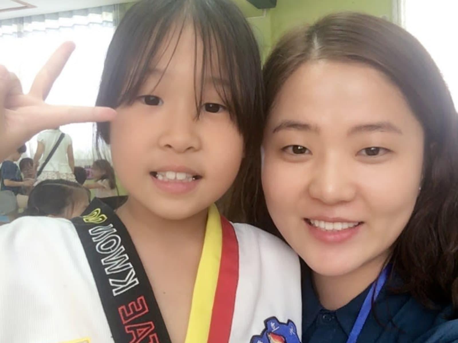 Yae seul from Bucheon-si, South Korea