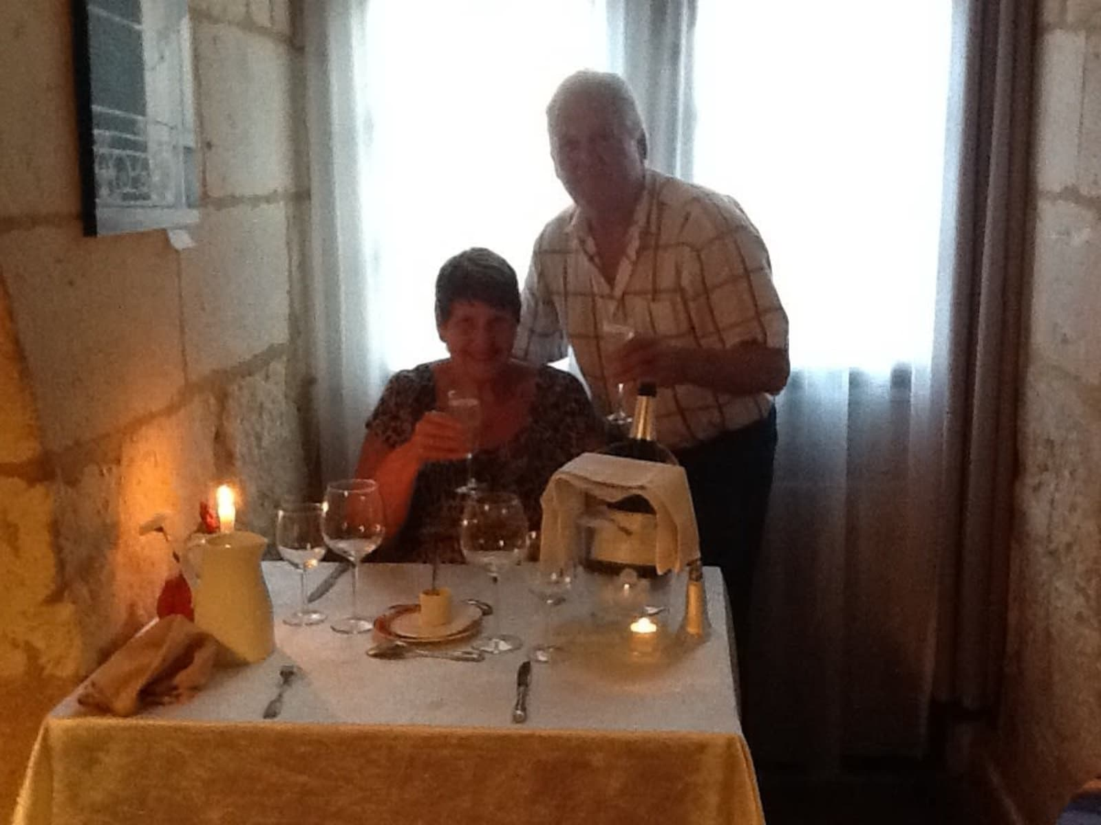 Jill & James alan from Kendal, United Kingdom