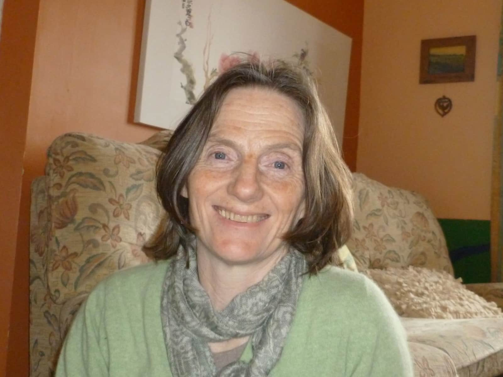 Karen from Brampton, United Kingdom