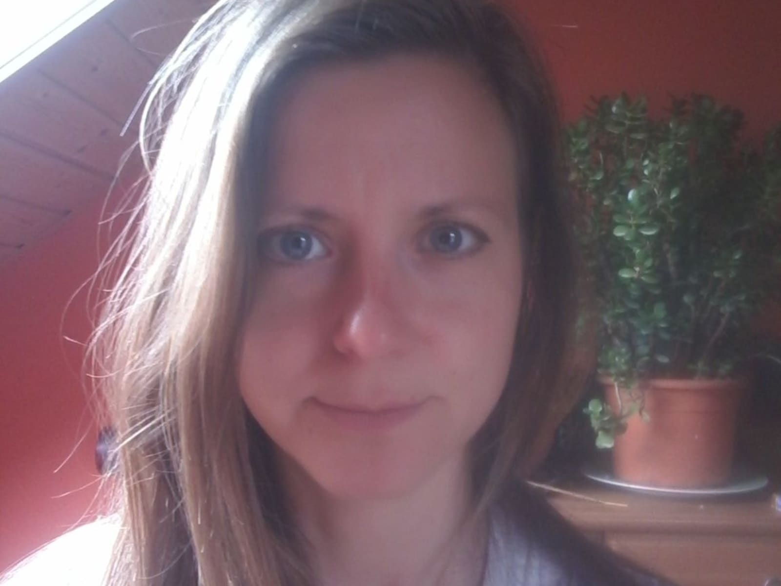 Sarah from Brighton, United Kingdom