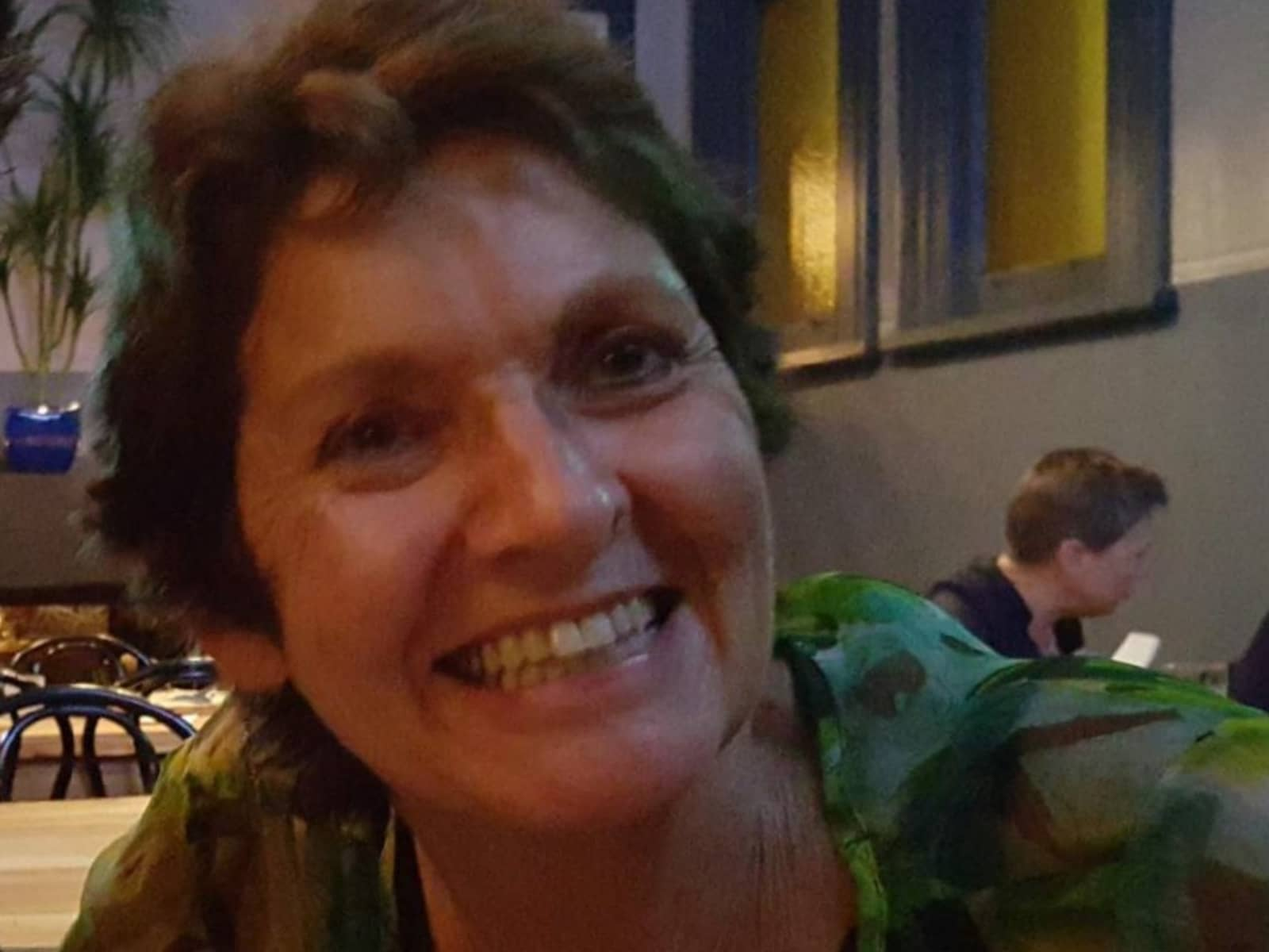 Bernadette from Port Macquarie, New South Wales, Australia