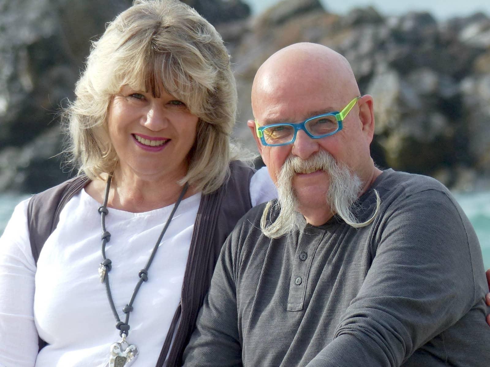 Rosalie & Carl from Port Macquarie, New South Wales, Australia