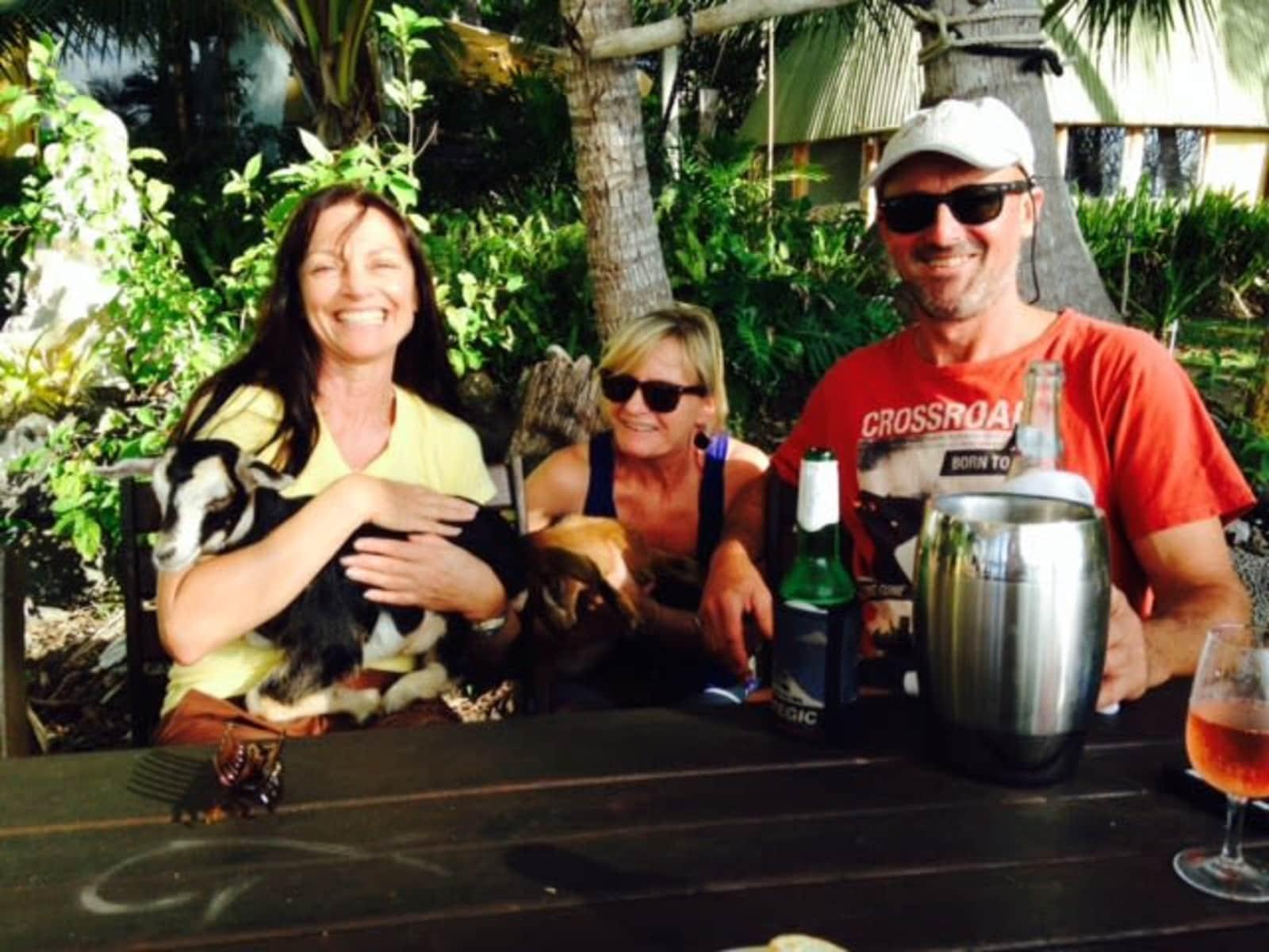 Heather from Gold Coast, Queensland, Australia
