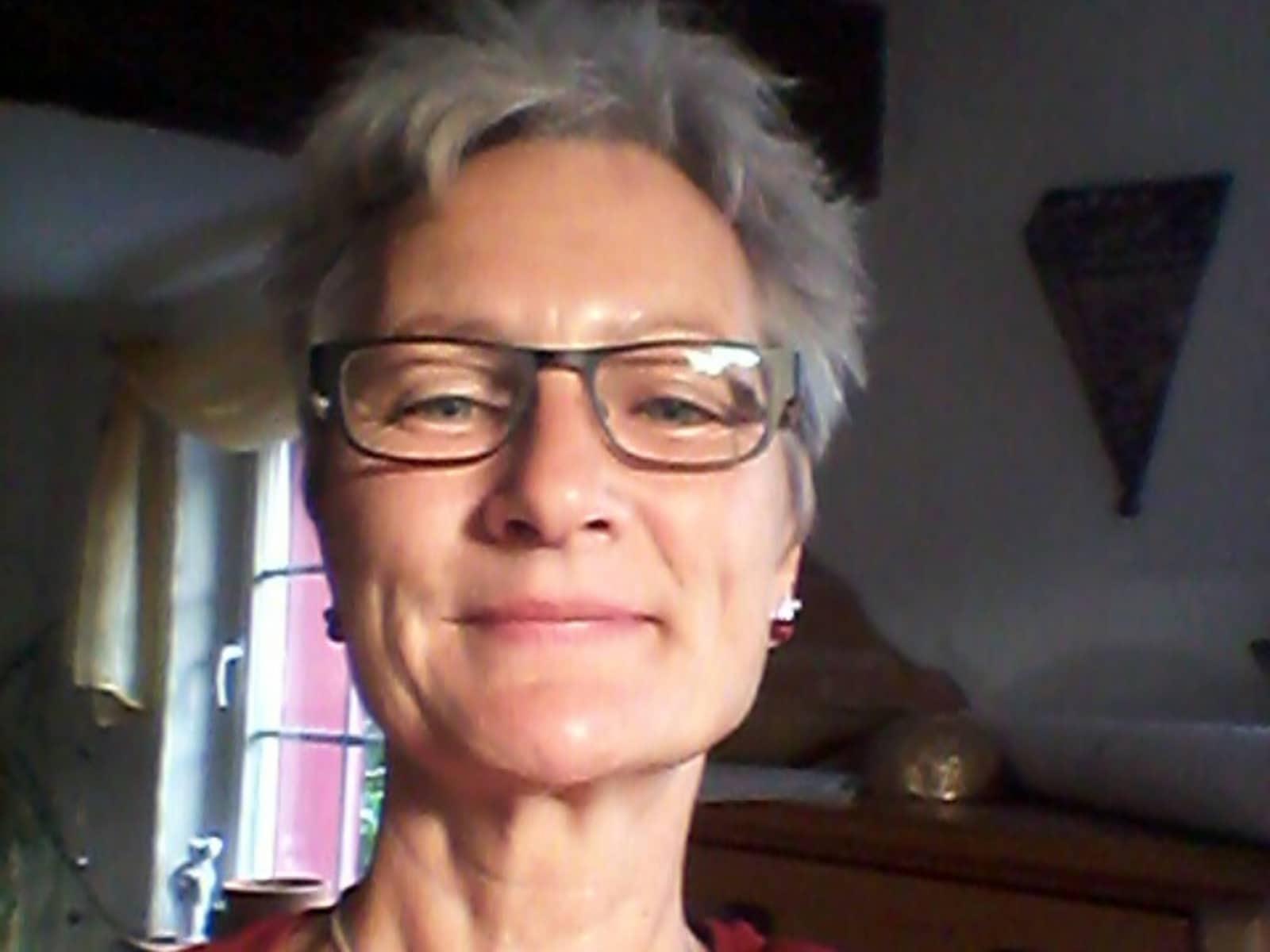 Birgit from Bad Hersfeld, Germany