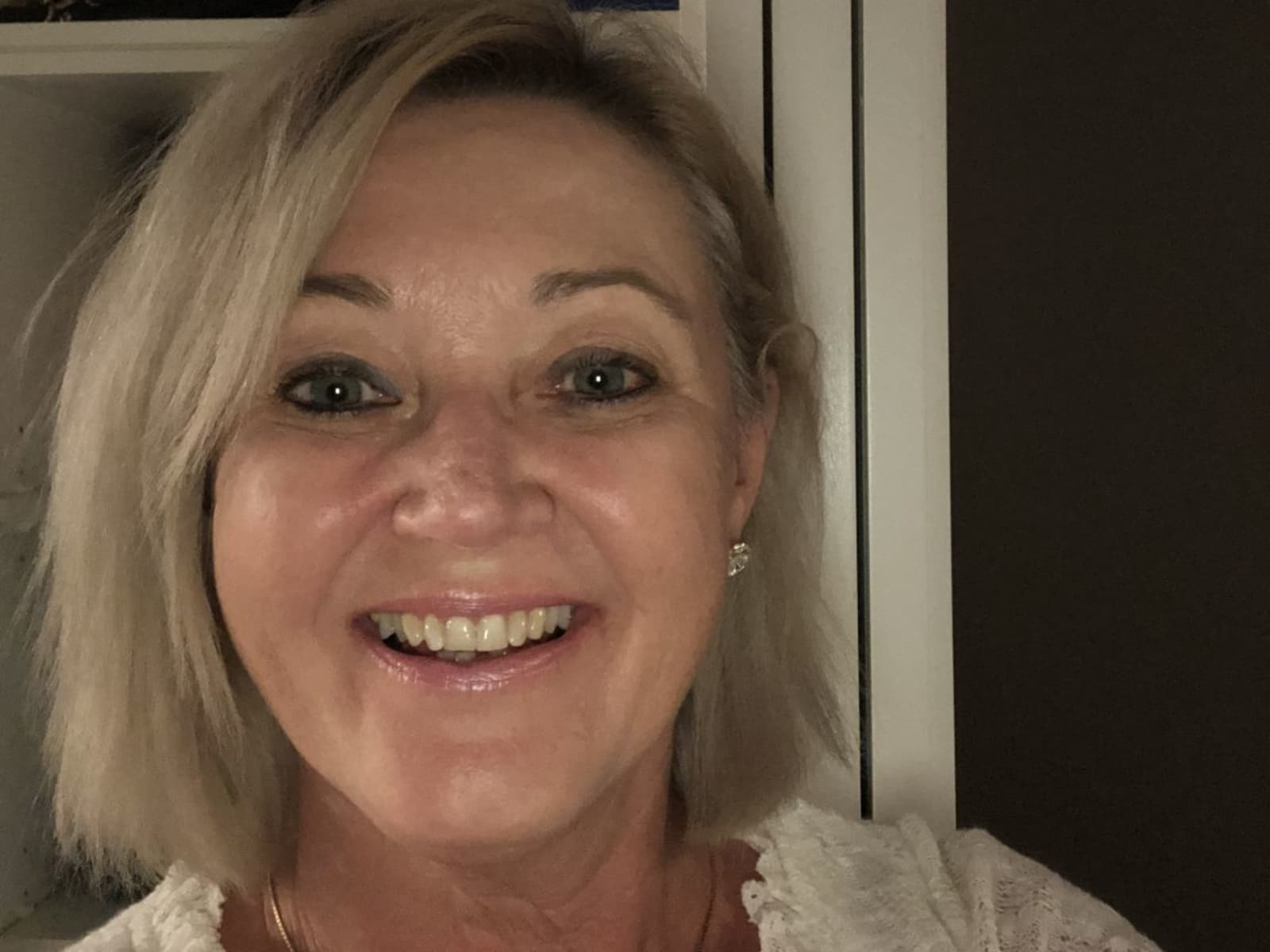 Therese from Southport, Queensland, Australia