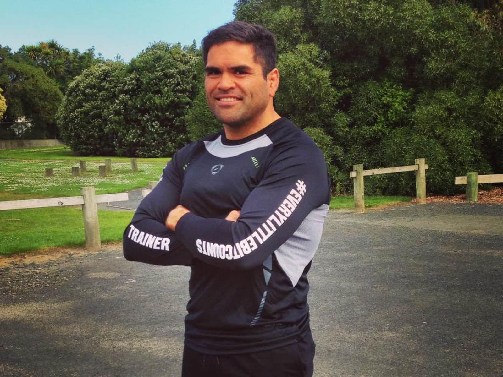 Benjamin from Queenstown, New Zealand