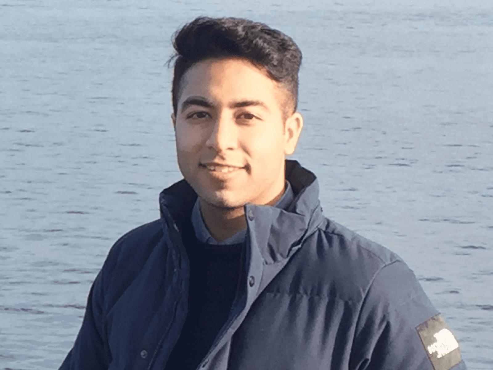 Nikhil from Orange, California, United States