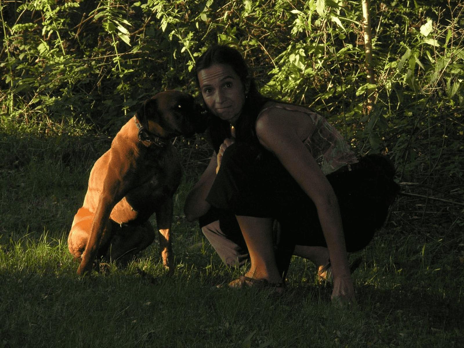 Tatiana from Pau, France