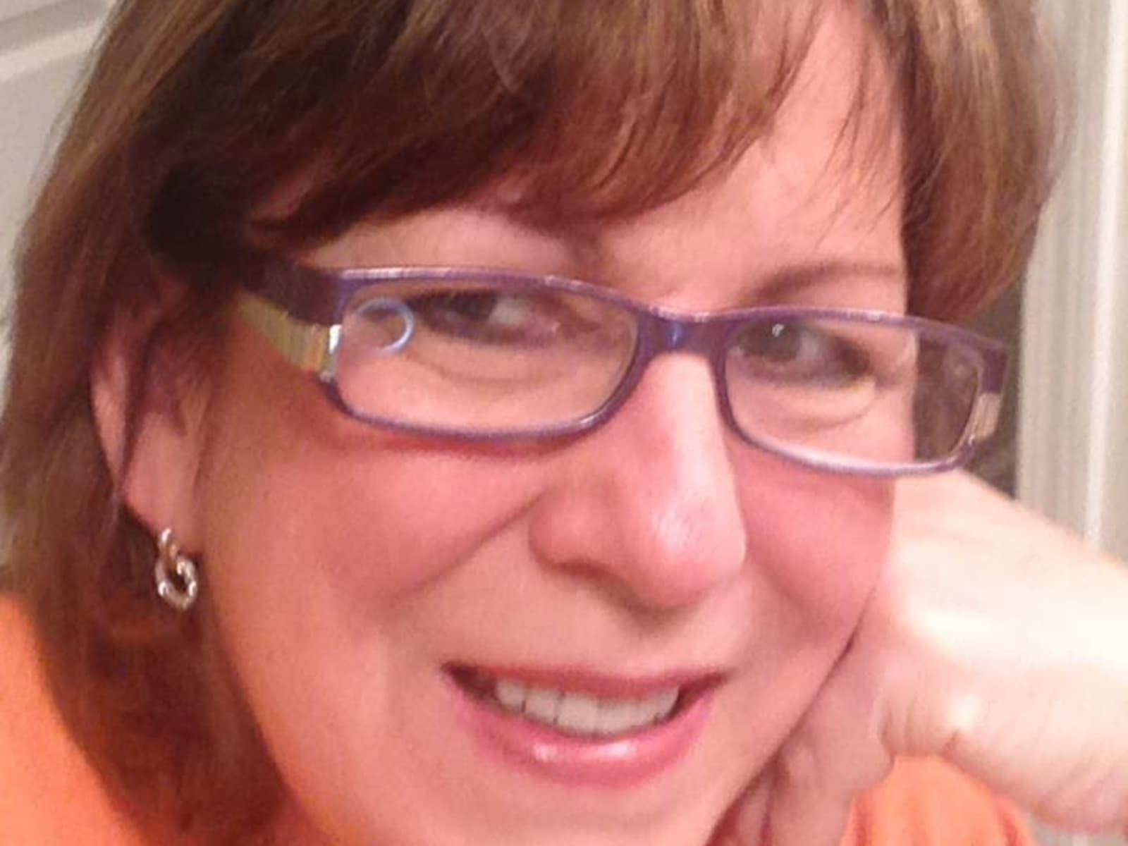 Cindy from Bradenton, Florida, United States