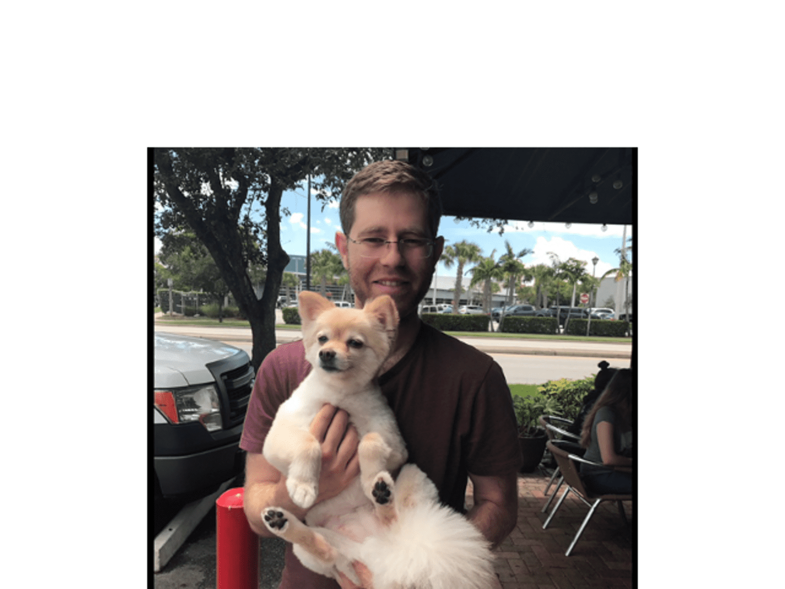 Jesse from Miami, Florida, United States